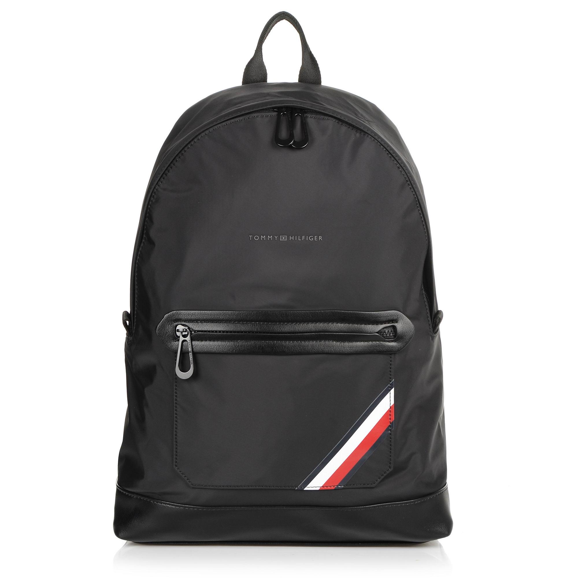 959dc171b50 Σακίδιο Πλάτης Tommy Hilfiger Easy Nylon Backpack AM0AM03594 ...