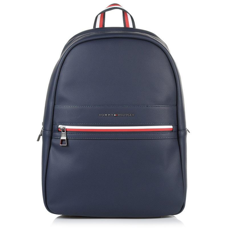 Σακίδιο Πλάτης Tommy Hilfiger Essential Backpack II AM02700 ανδρας   σακίδιο πλάτης