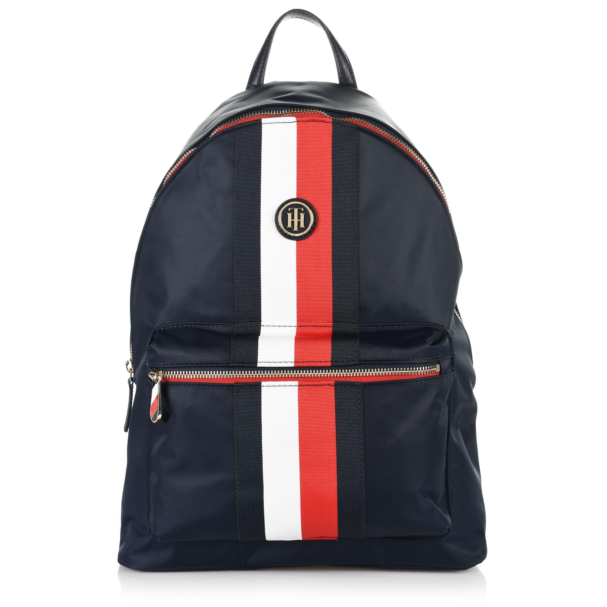 Σακίδιο Πλάτης Tommy Hilfiger Poppy Backpack Stp AW0AW06861