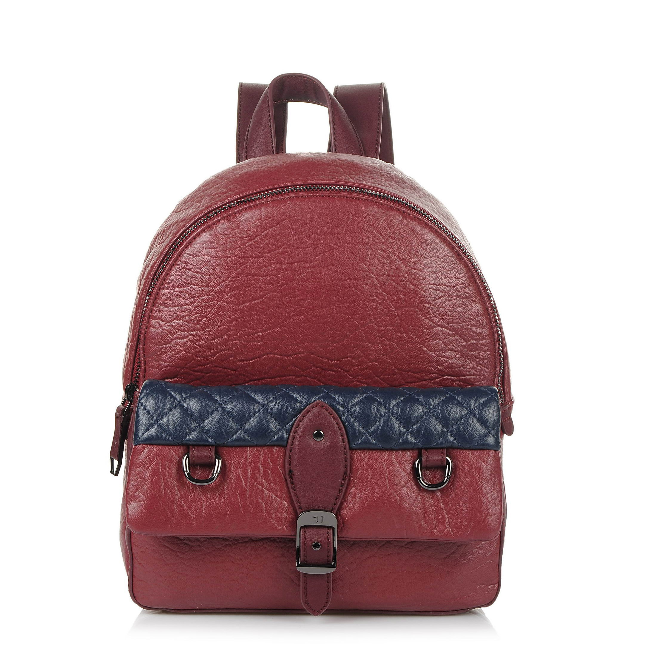 e6e86c7e2e Σακίδιο Πλάτης Trussardi Jeans Mirto Backpack Ecoleather Tumbled 75B00425
