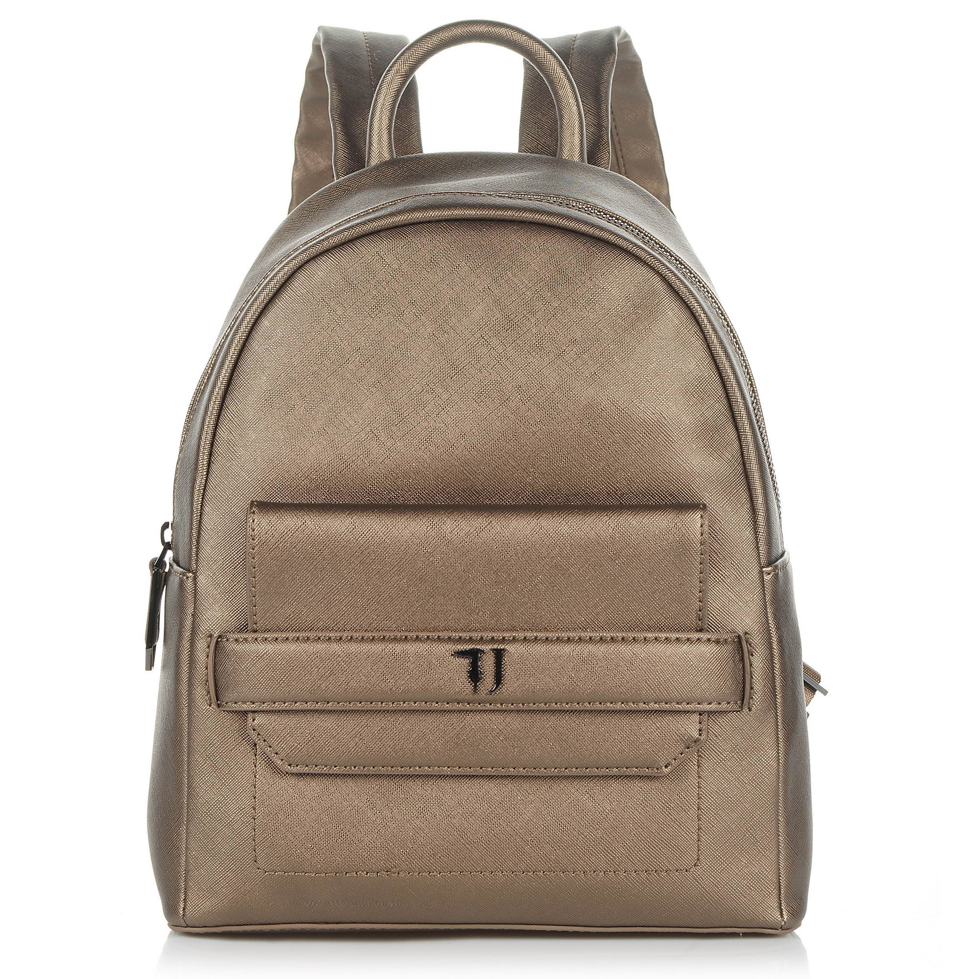 Σακίδιο Πλάτης Trussardi Jeans Paprica Backpack Ecoleather 75Β00557