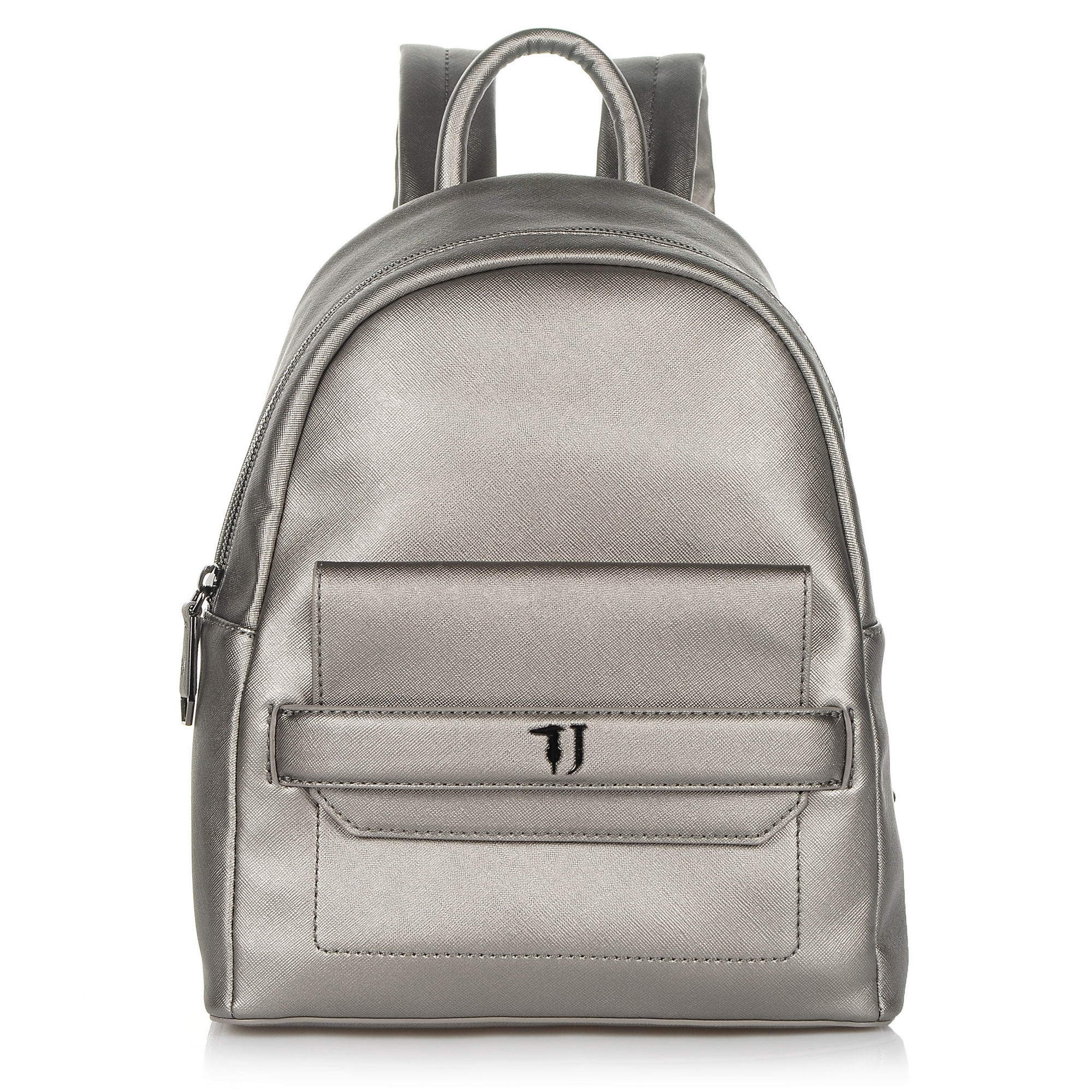 Σακίδιο Πλάτης Trussardi Jeans Paprica Backpack Ecoleather 75Β00557
