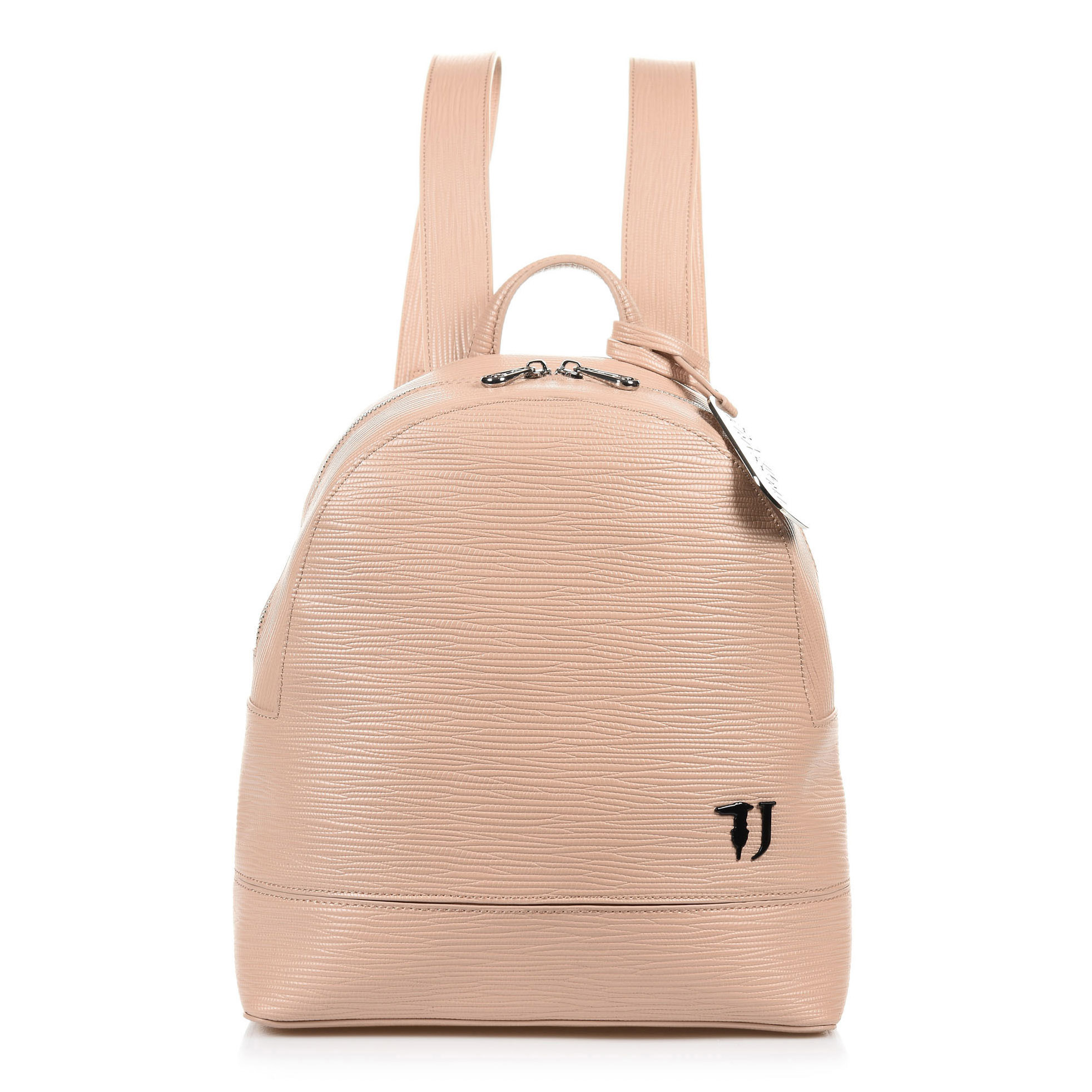 Σακίδιο Πλάτης Trussardi Jeans Τ-Easy City Backpack Md Saffiano/Ecoleath 75B00665