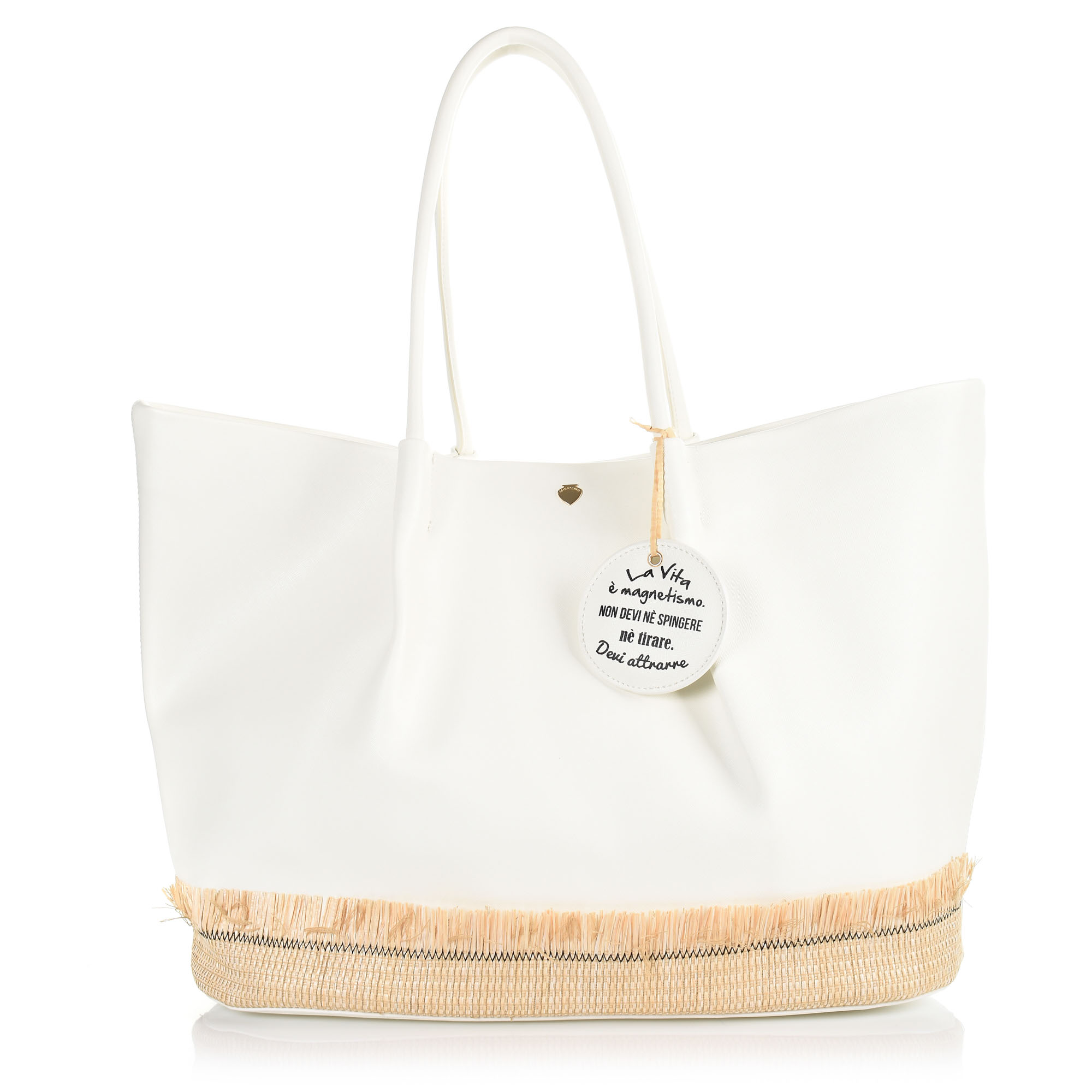 Shopping Τσάντα Le Pandorine Sun Bag PE19DCI02360