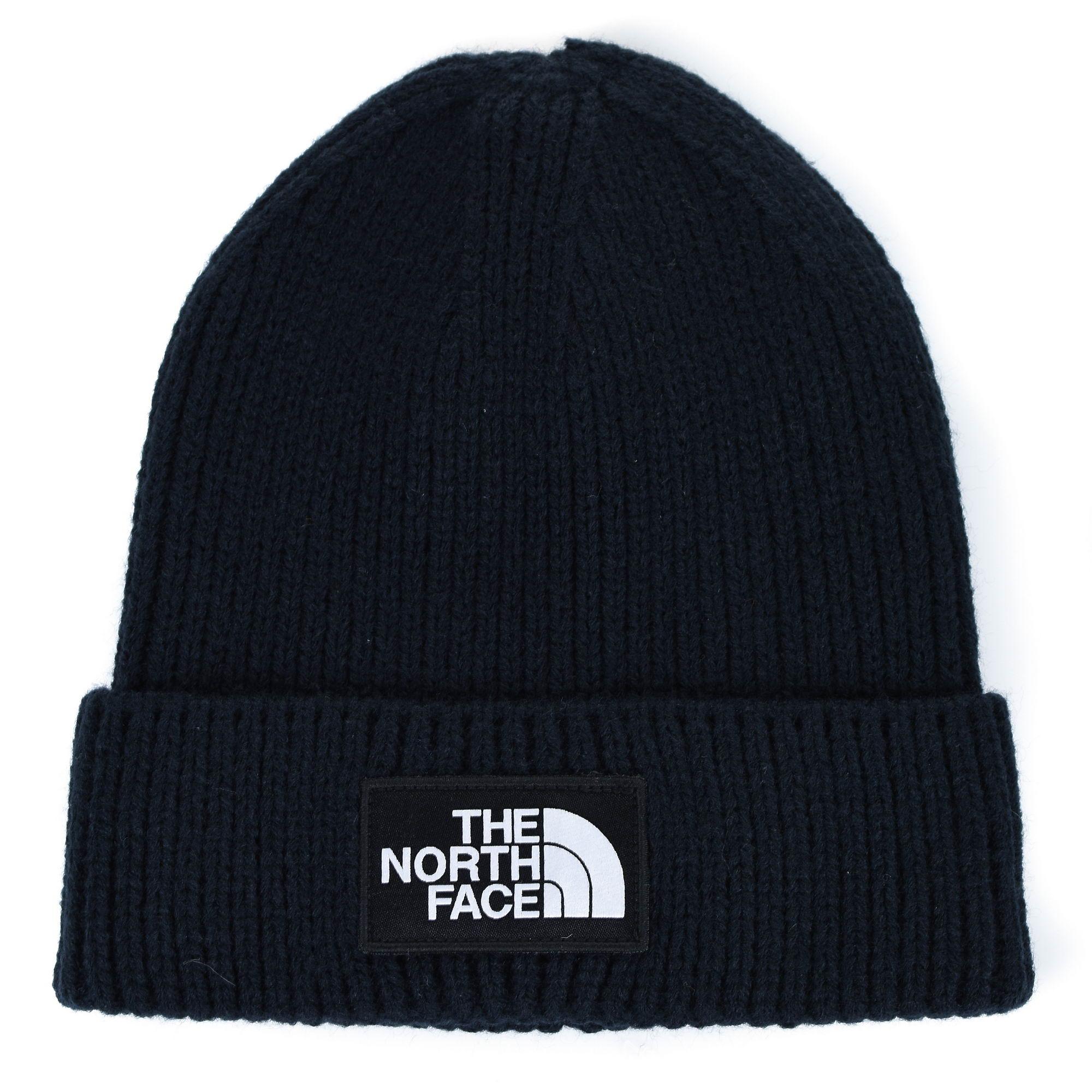 Σκουφάκι The North Face Tnf Logo Box Cuf Bne NF0A3FJX ανδρας   σκουφάκι