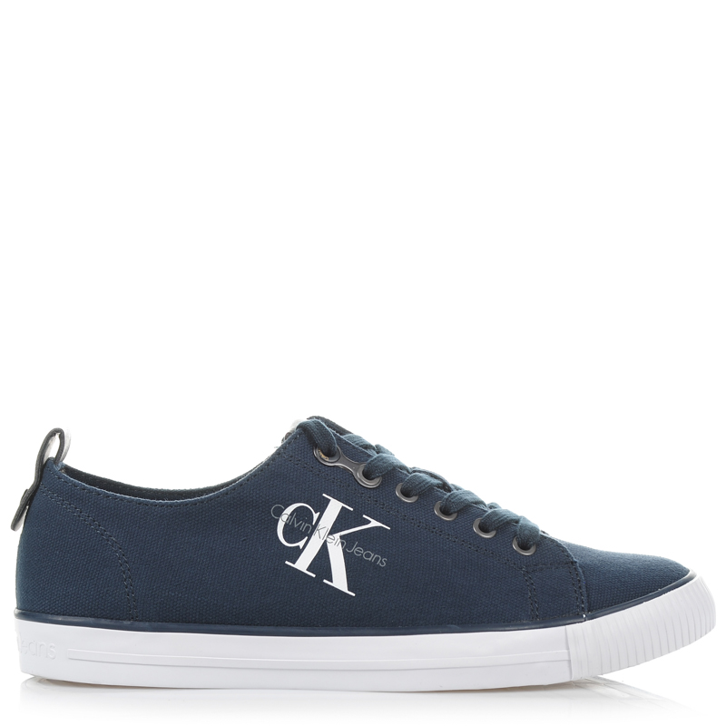 Sneakers Calvin Klein Jeans Arnold Canvas S0369 ανδρας   ανδρικό παπούτσι