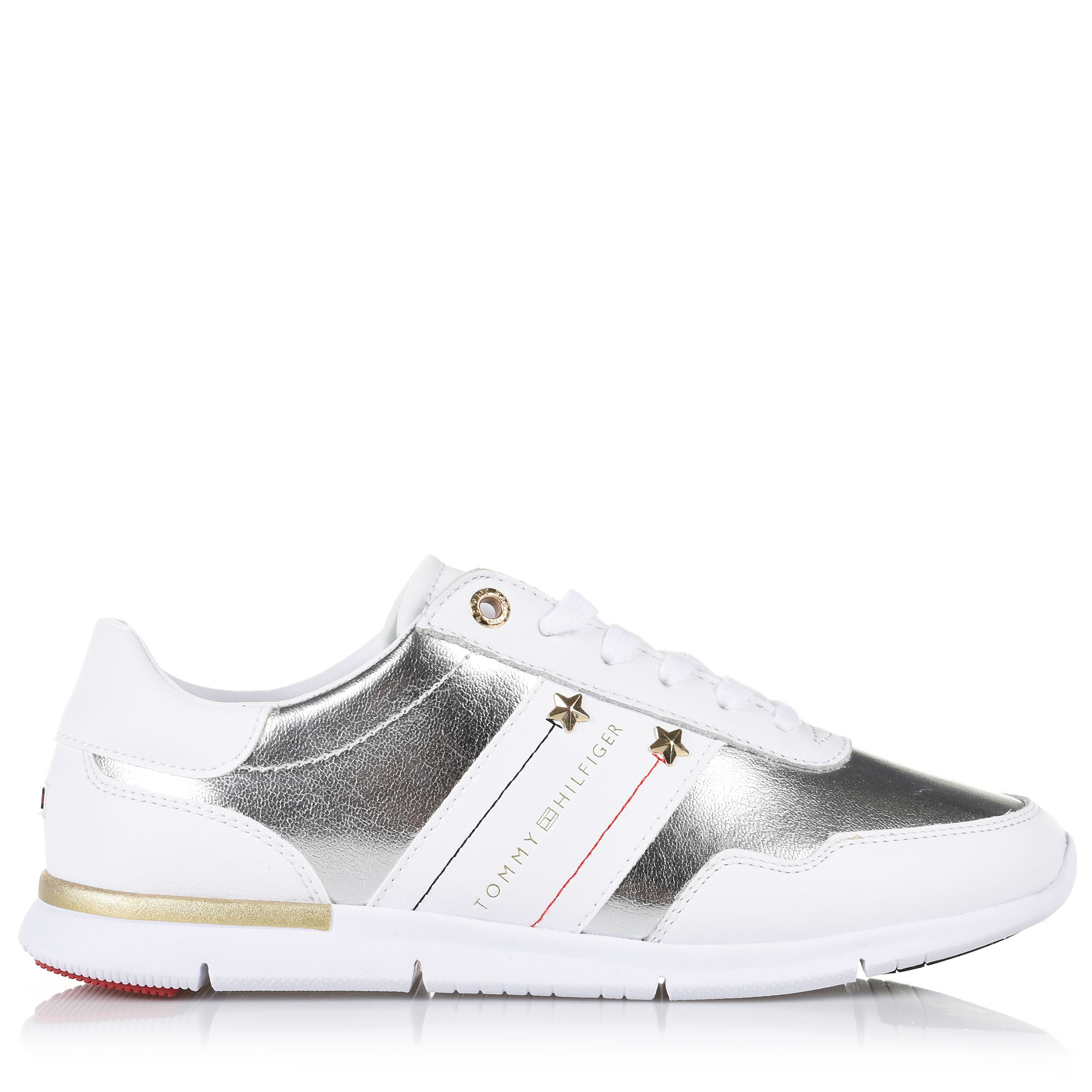 Sneakers Tommy Hilfiger FW0FW03688 γυναικα   γυναικείο παπούτσι