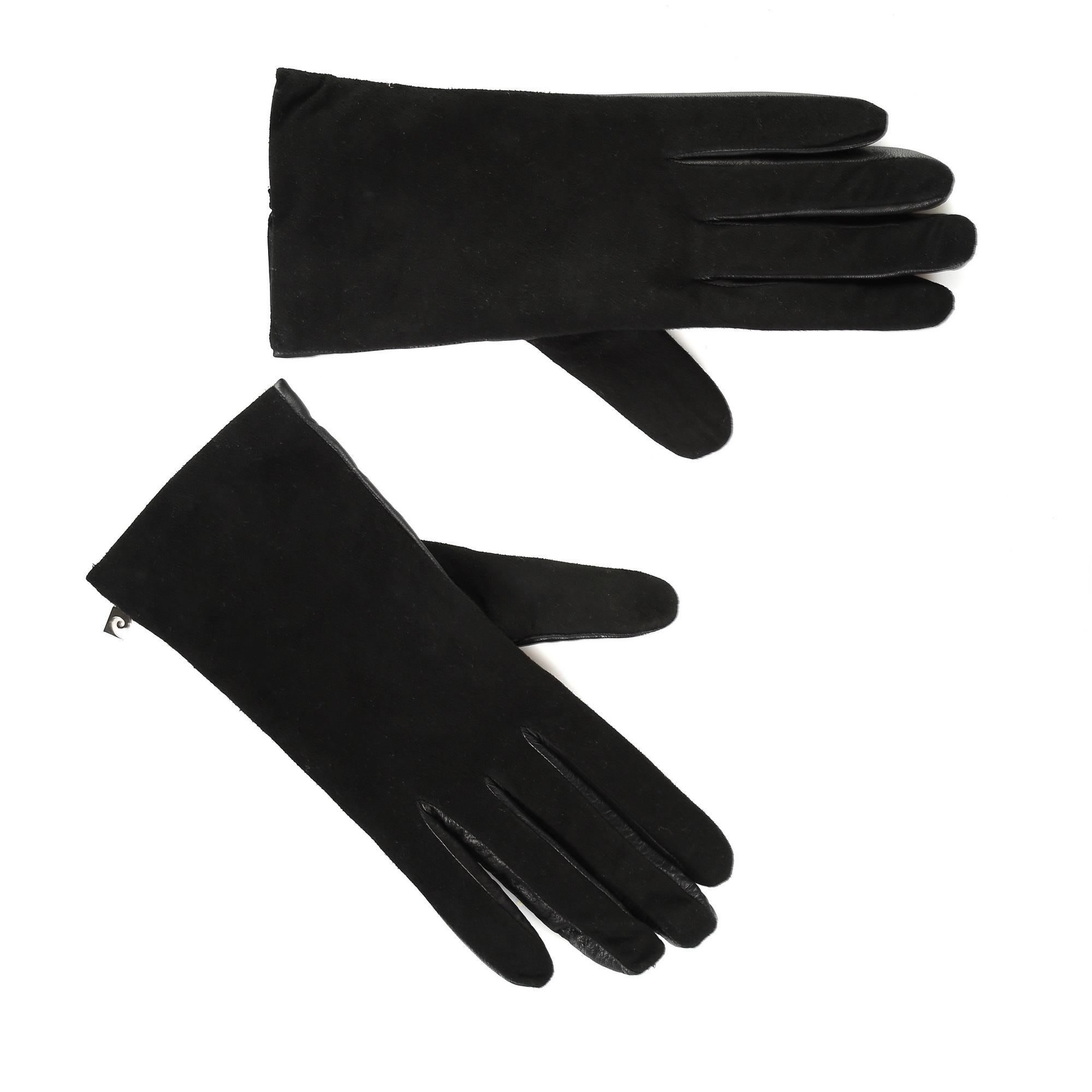 Suede Δερμάτινα Γάντια Pierre Cardin γυναικα   γυναικείο γάντι