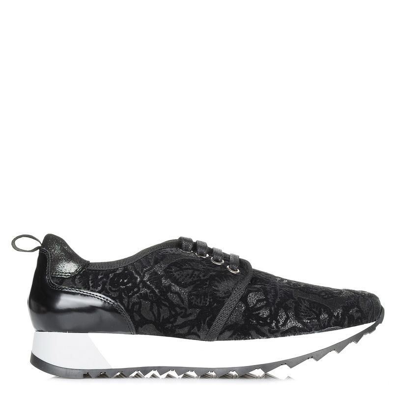 Suede Δερμάτινα Sneakers Kanna KI7715 γυναικα   γυναικείο παπούτσι