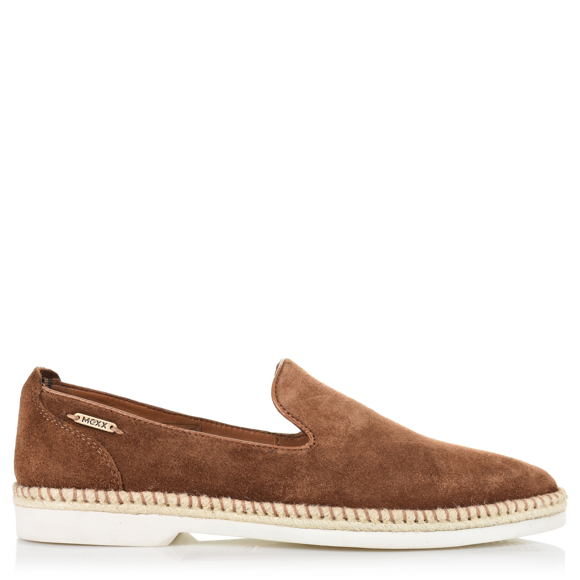 Suede Δερμάτινες Εσπαντρίγιες Mexx Loafer Calvin MXDA0033 ανδρας   ανδρικό παπούτσι