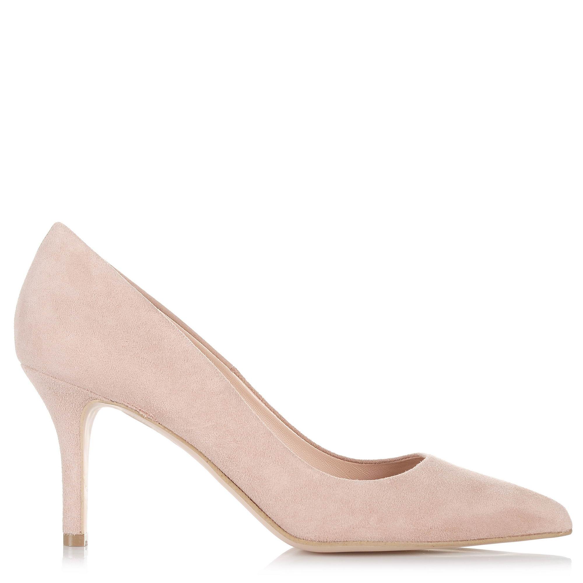 Suede Δερμάτινες Γόβες Mourtzi 7/71100 γυναικα   γυναικείο παπούτσι