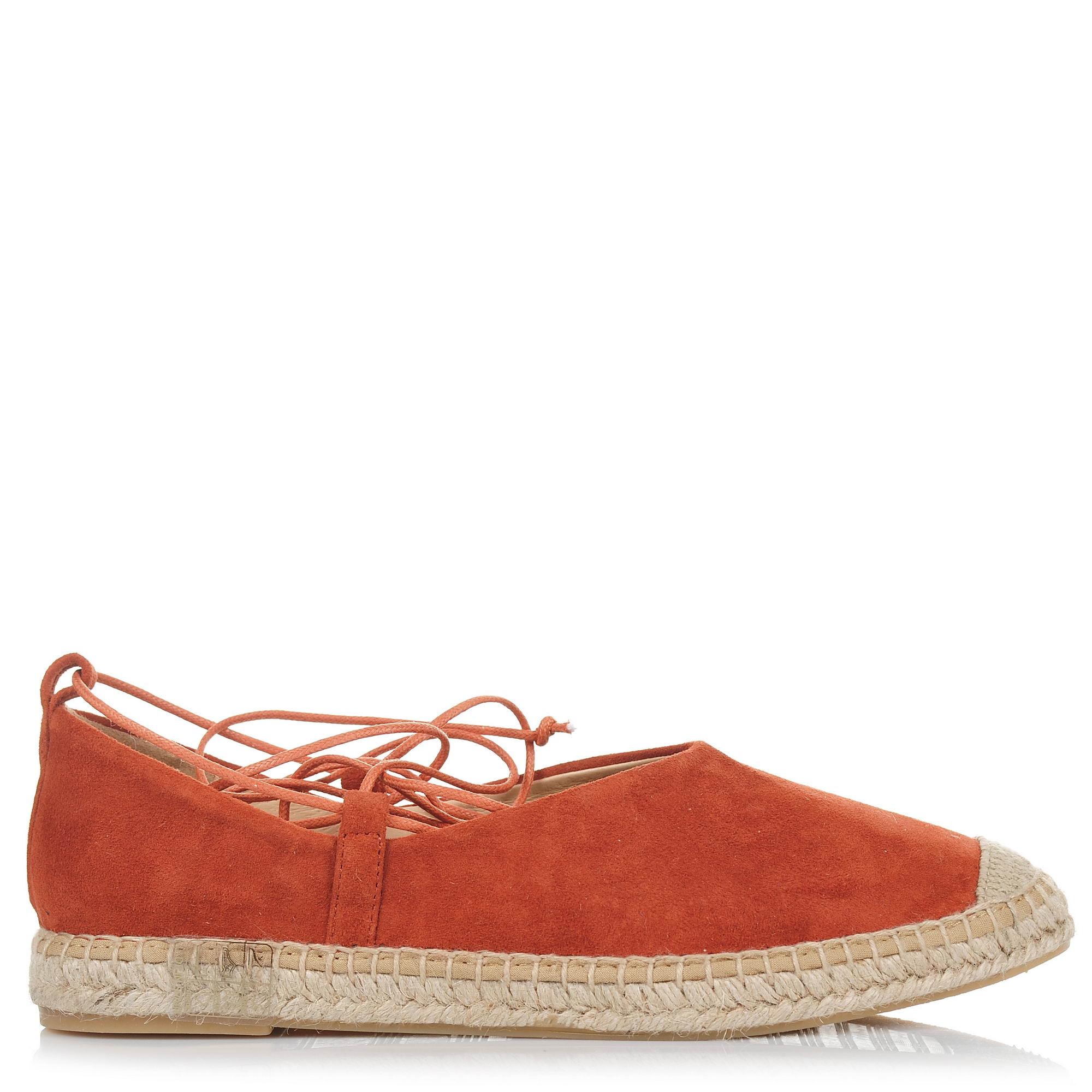 Suede Εσπαντρίγιες Kanna KV8033 γυναικα   γυναικείο παπούτσι