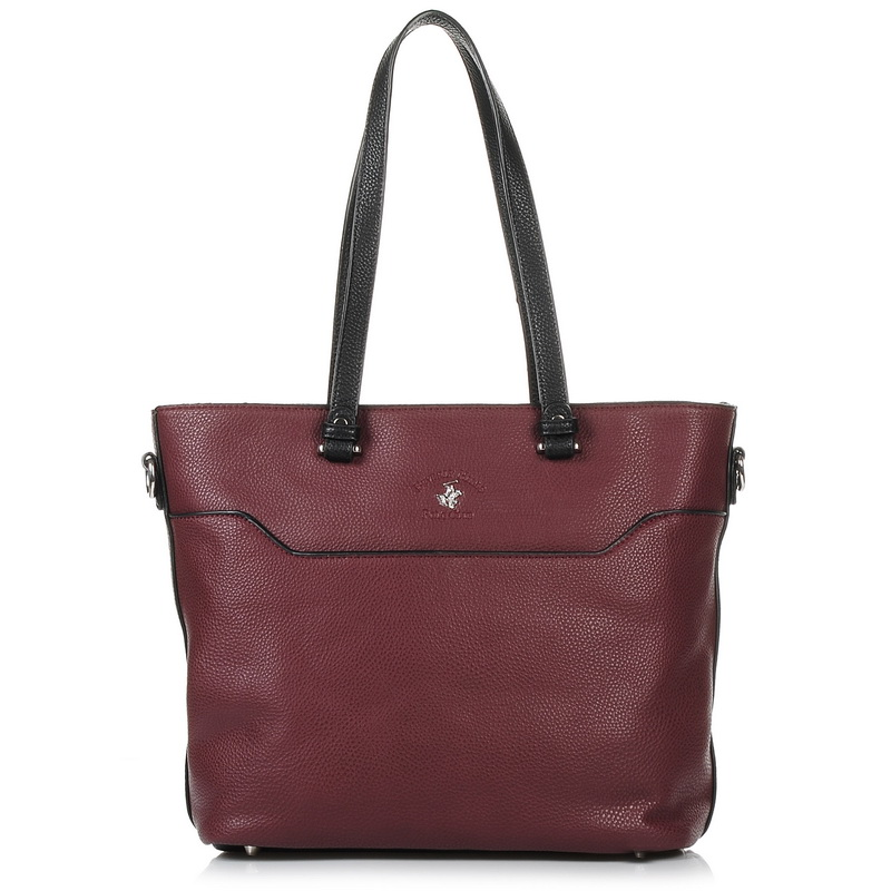 Tote Τσάντα Beverly Hills Polo Club BH-1001 γυναικα   γυναικεία τσάντα