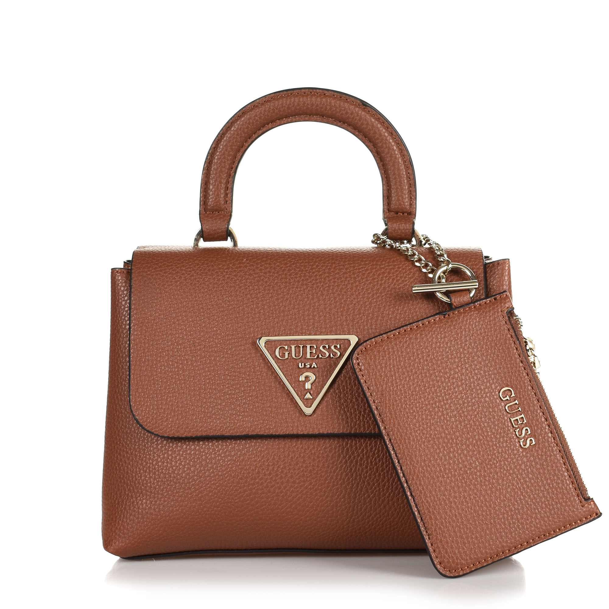 Tote Τσάντα Guess Aretha VG743918
