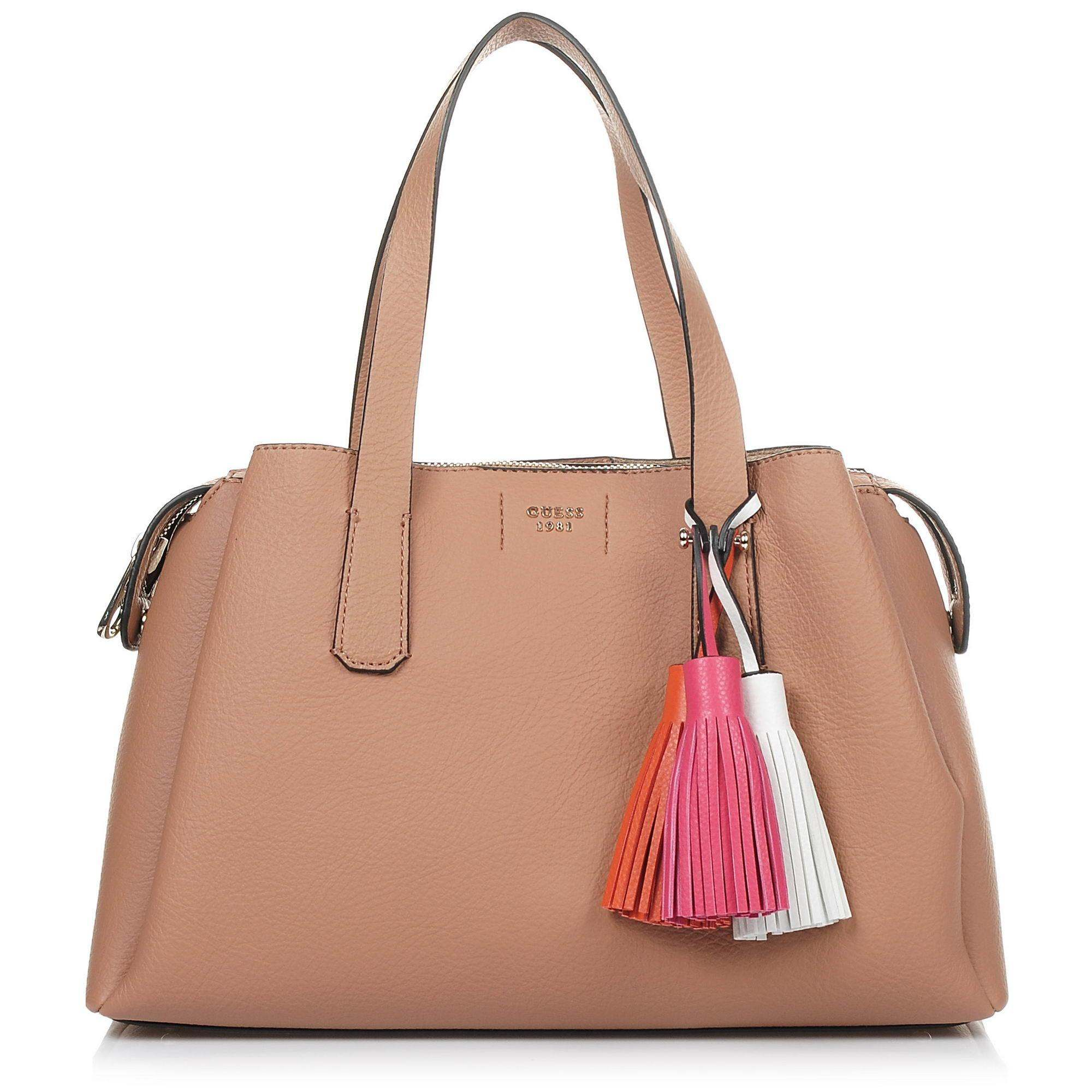 Tote Τσάντα Guess Trudy VY695406