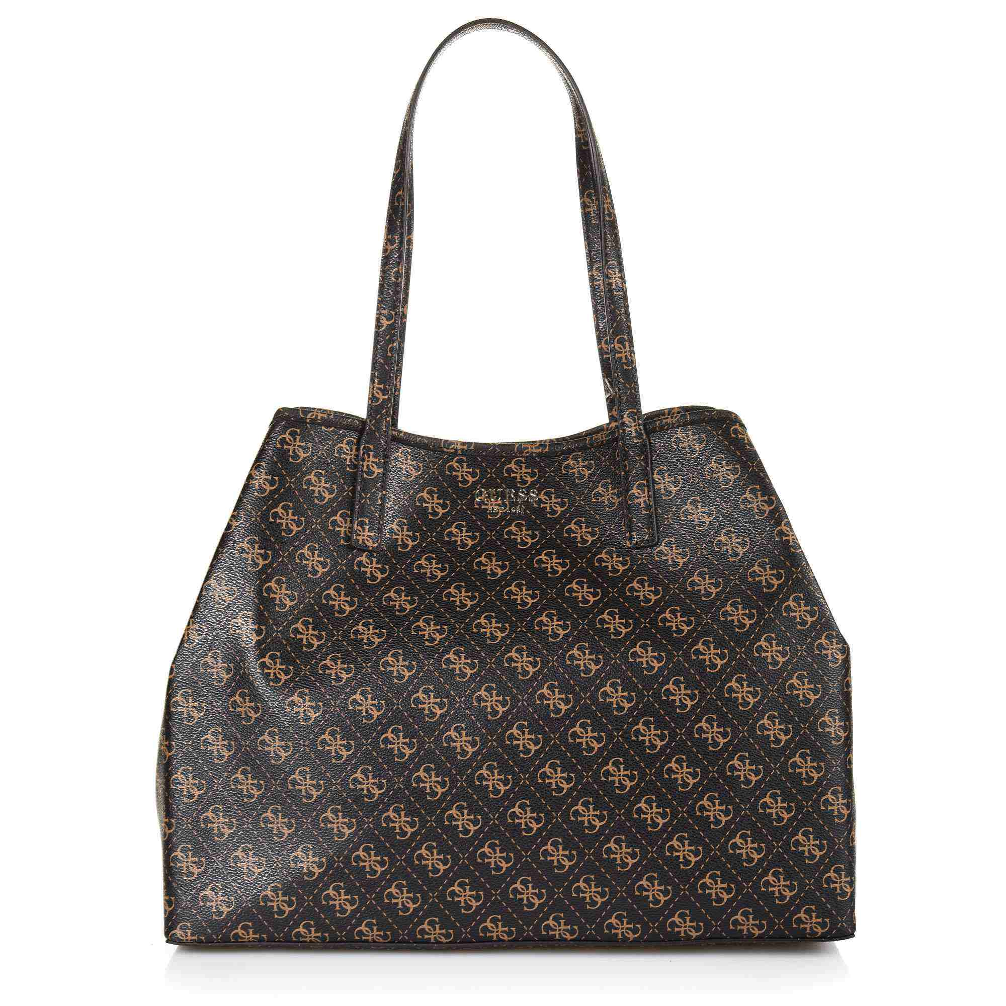 Tote Τσάντα Guess Vikky HWVG699524