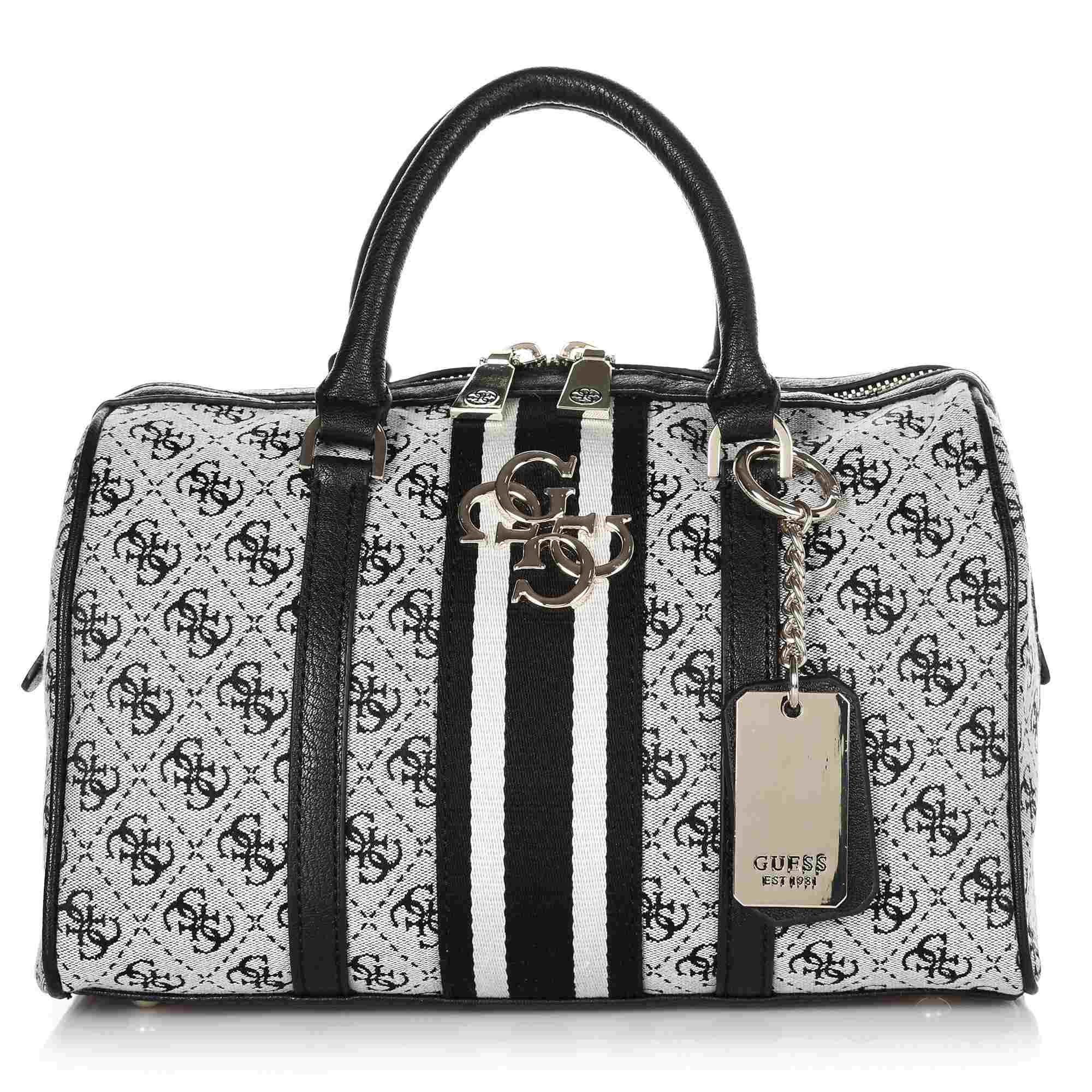 7546ae05d098 Brand Bags Τote Τσάντα Guess Vintage SG730406