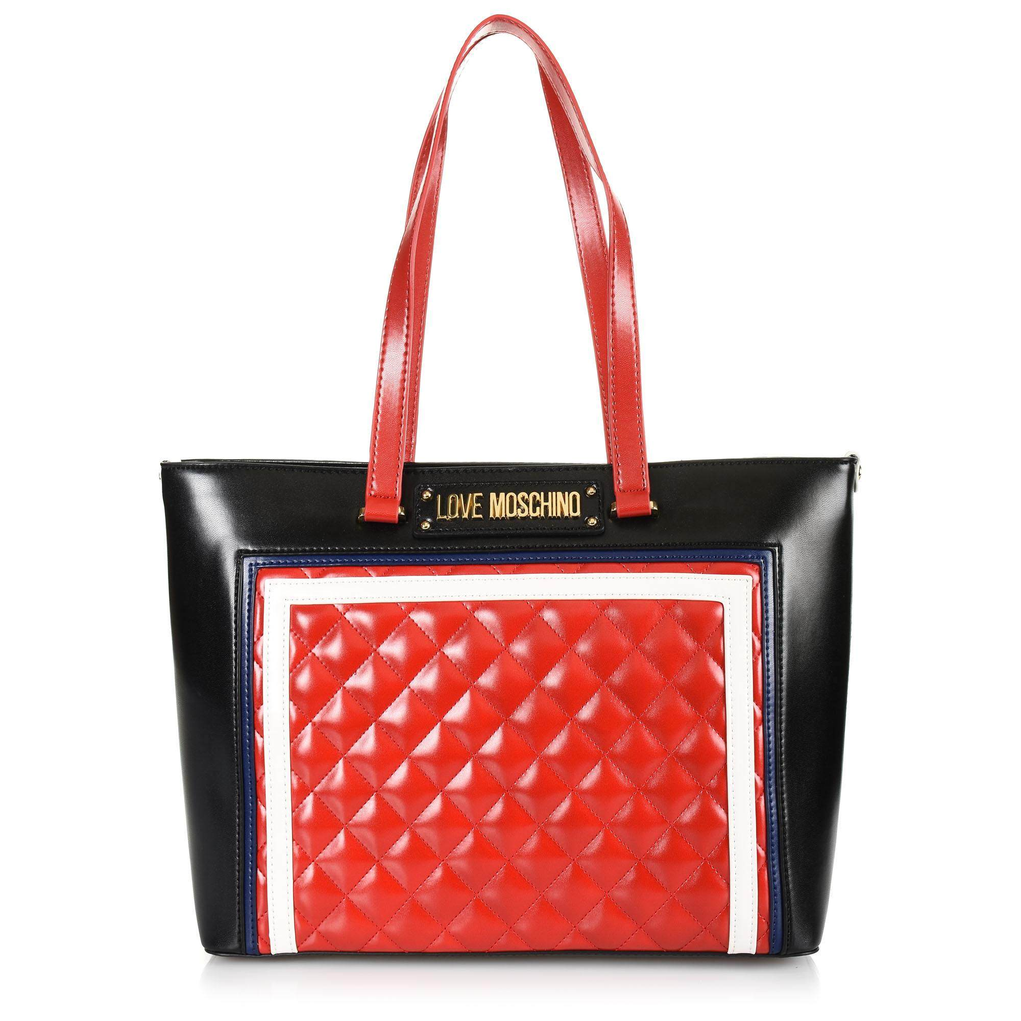 Τote Τσάντα Love Moschino JC4013PP17LB