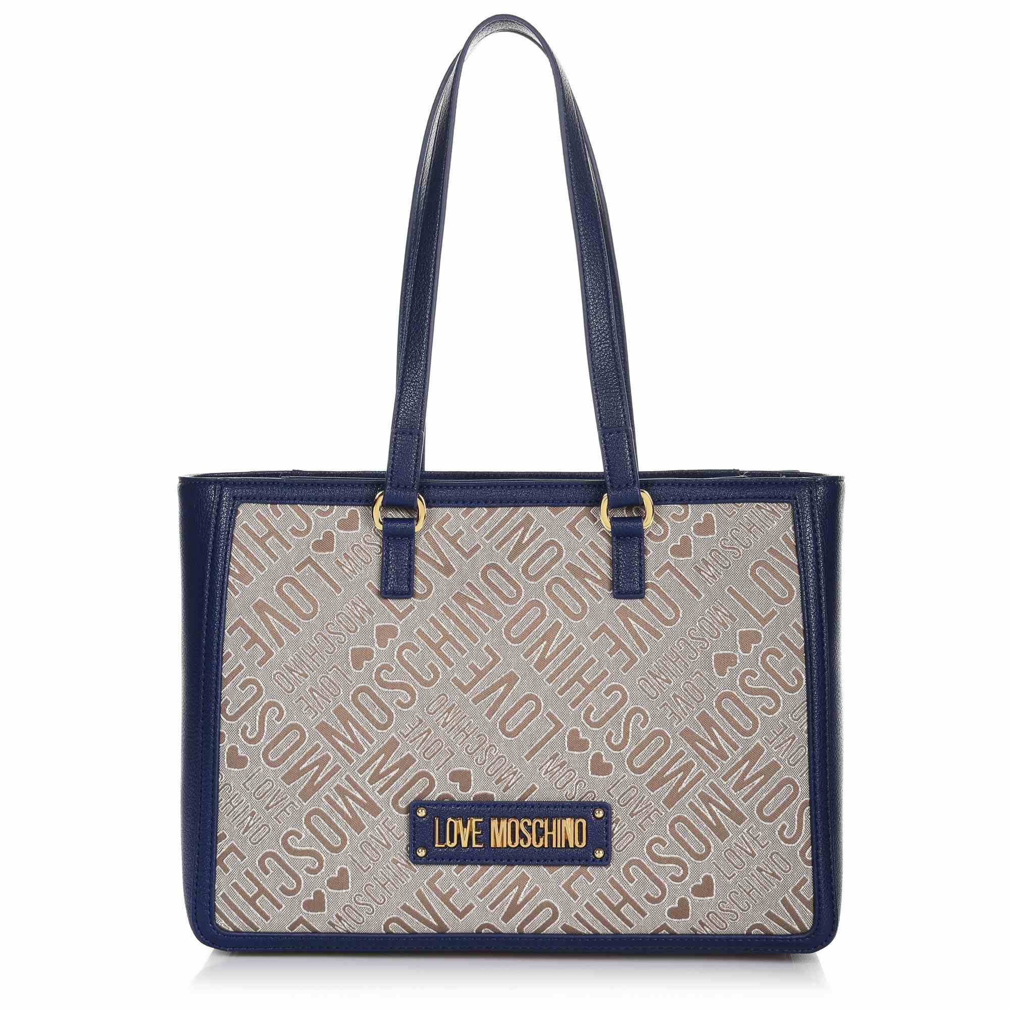 e309c5a4c465 Τote Τσάντα Love Moschino JC4019PP17LC
