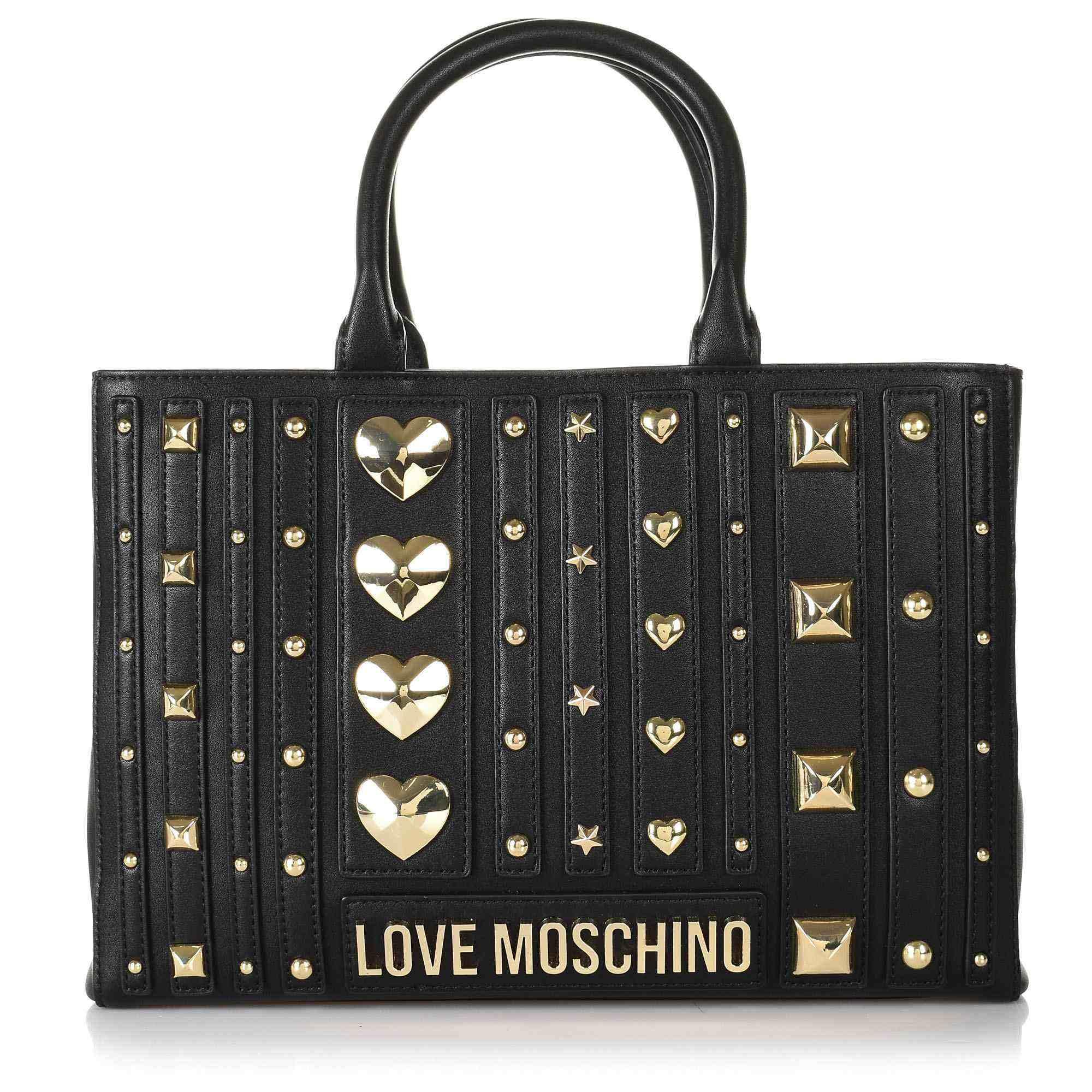 Tote Τσάντα Love Moschino JC4238PP08KF