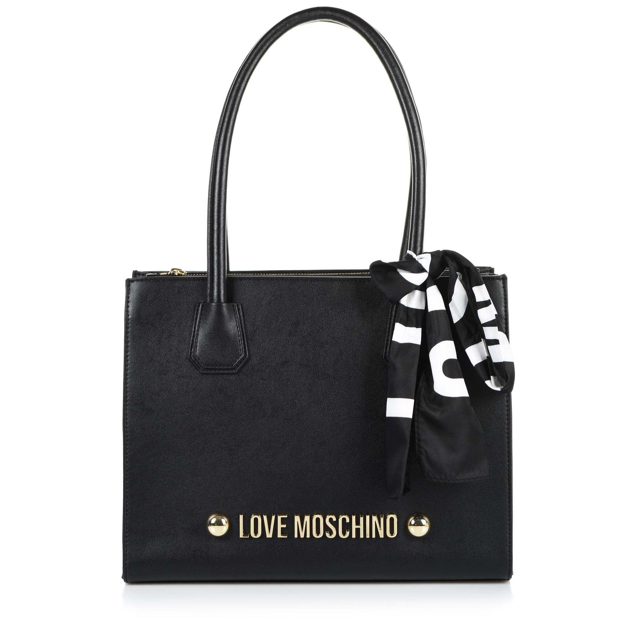 Τote Τσάντα Love Moschino JC4310PP06KU