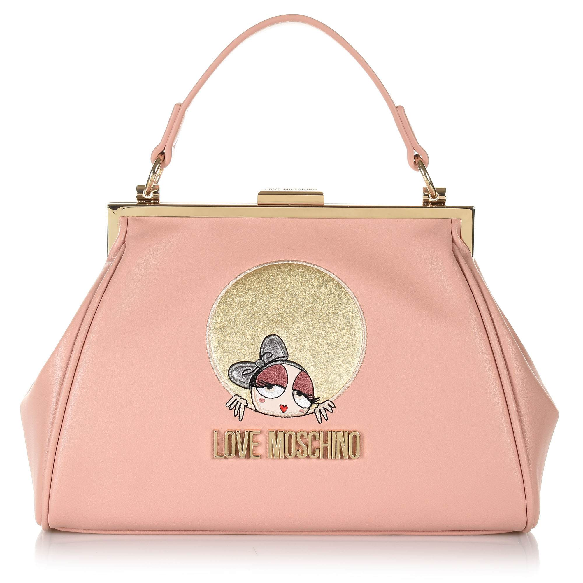 Τote Τσάντα Love Moschino JC4312PP08KQ