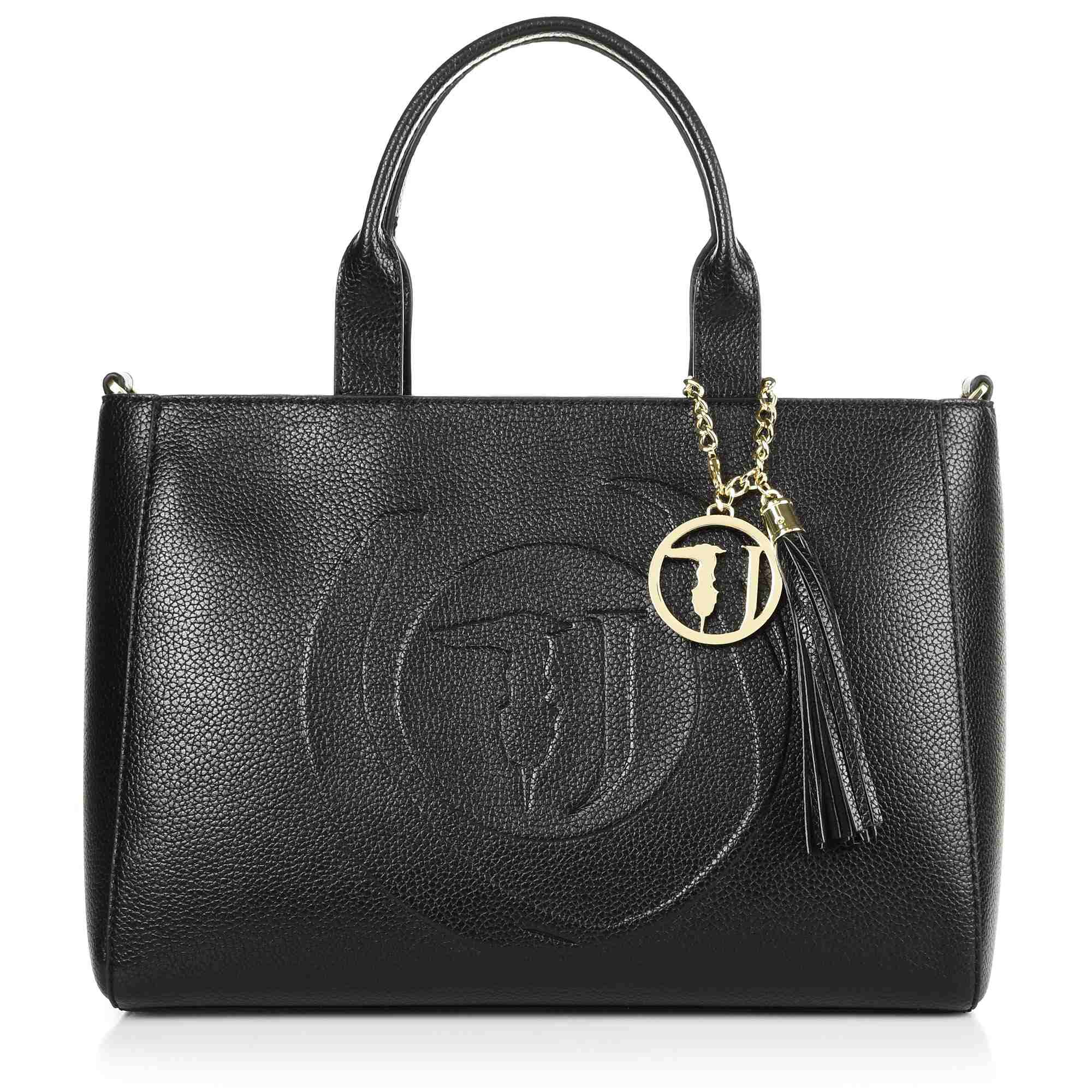 Τote Τσάντα Trussardi Jeans Faith Shopper MD 75B00844
