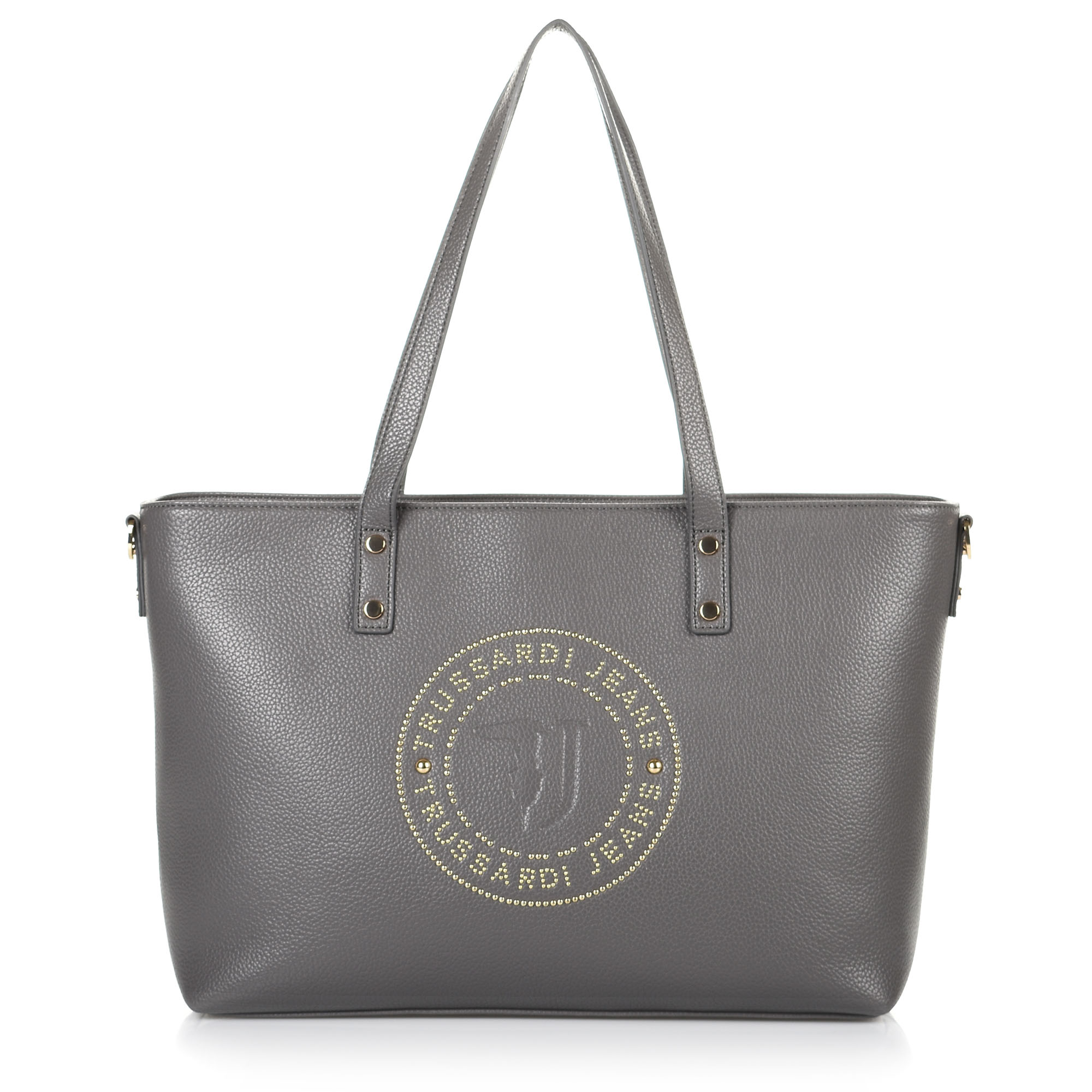 Τote Τσάντα Trussardi Jeans Happer Shopper LG 75B00833