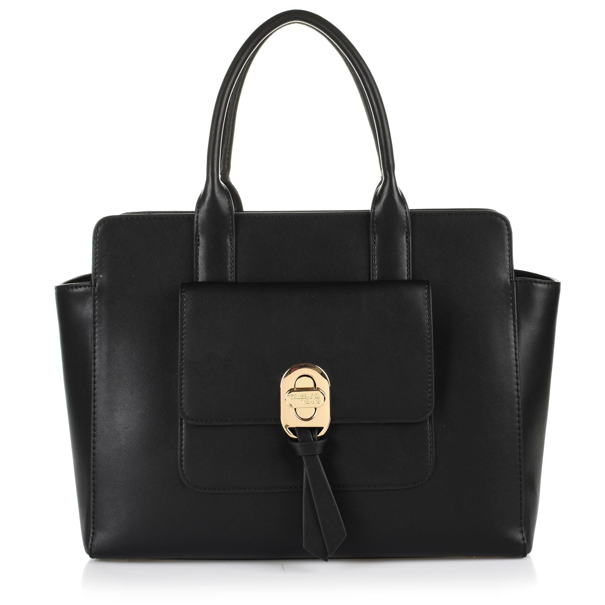 Τote Τσάντα Trussardi Jeans MYA Shopper LG 75B00923