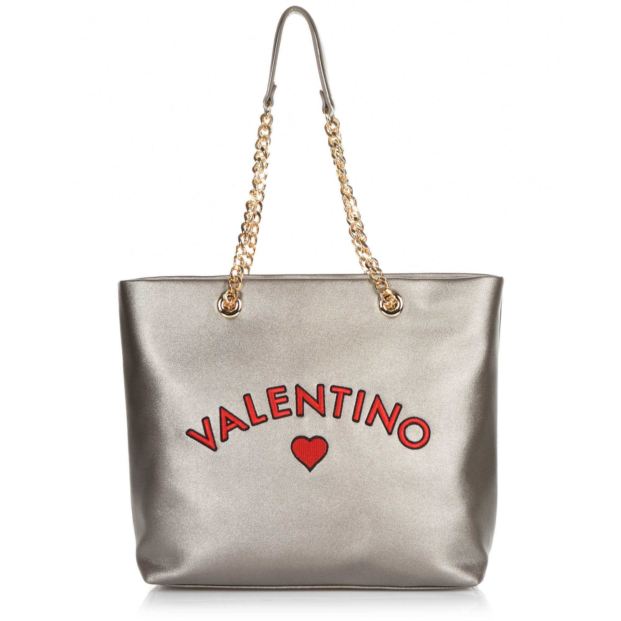 Tote Τσάντα Valentino Alice VBS2SW01