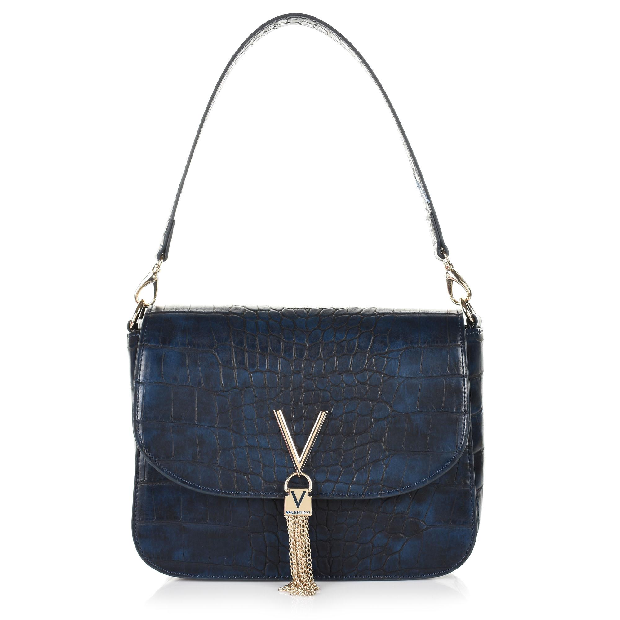 Tote τσάντα Valentino Audrey VBS3N104C