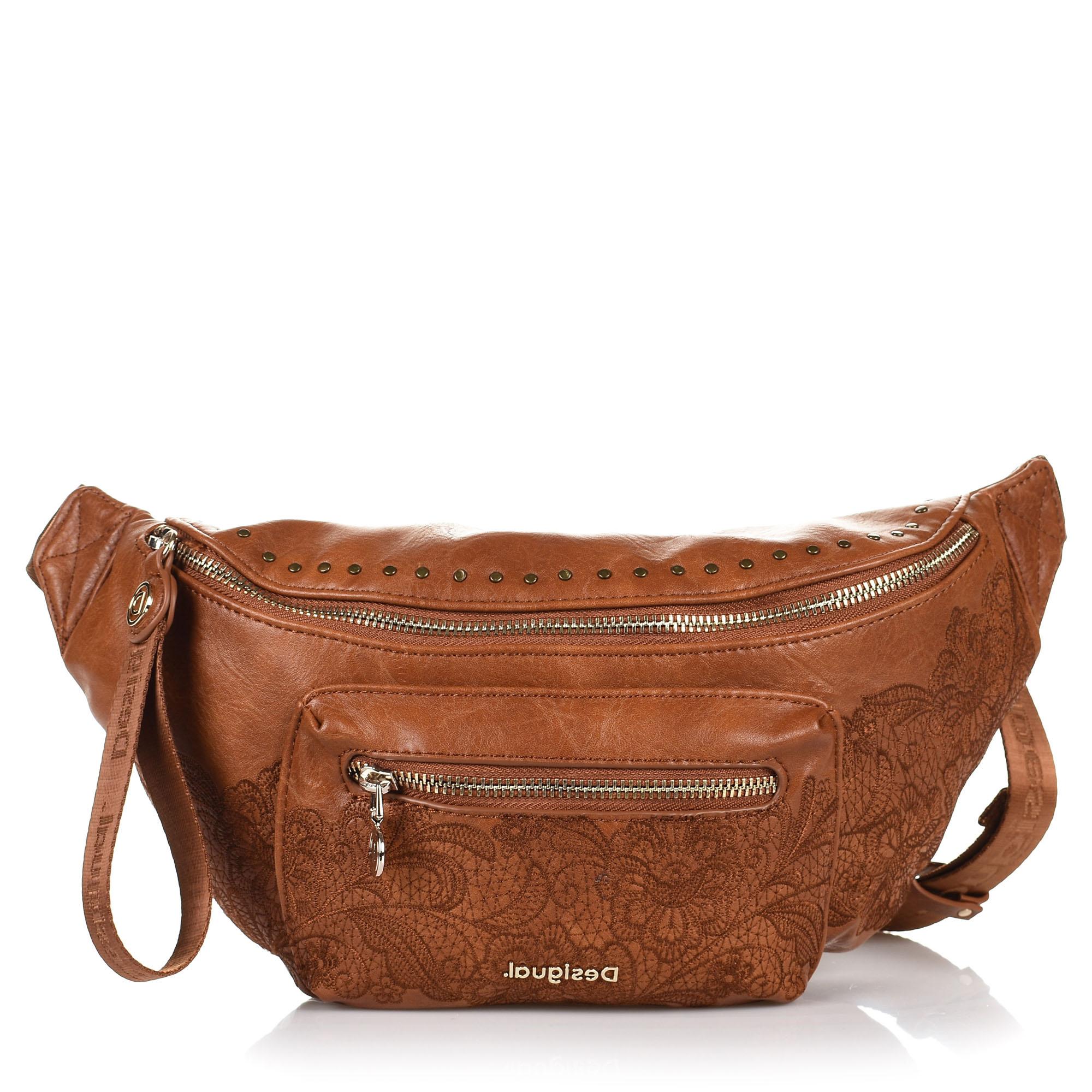 Τσάντα Μέσης Desigual Rino Melody 20SAXPDG