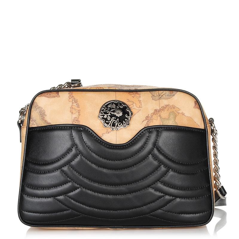 Τσάντα Ώμου Alviero Martini 1A Classe LGI37 γυναικα   γυναικεία τσάντα