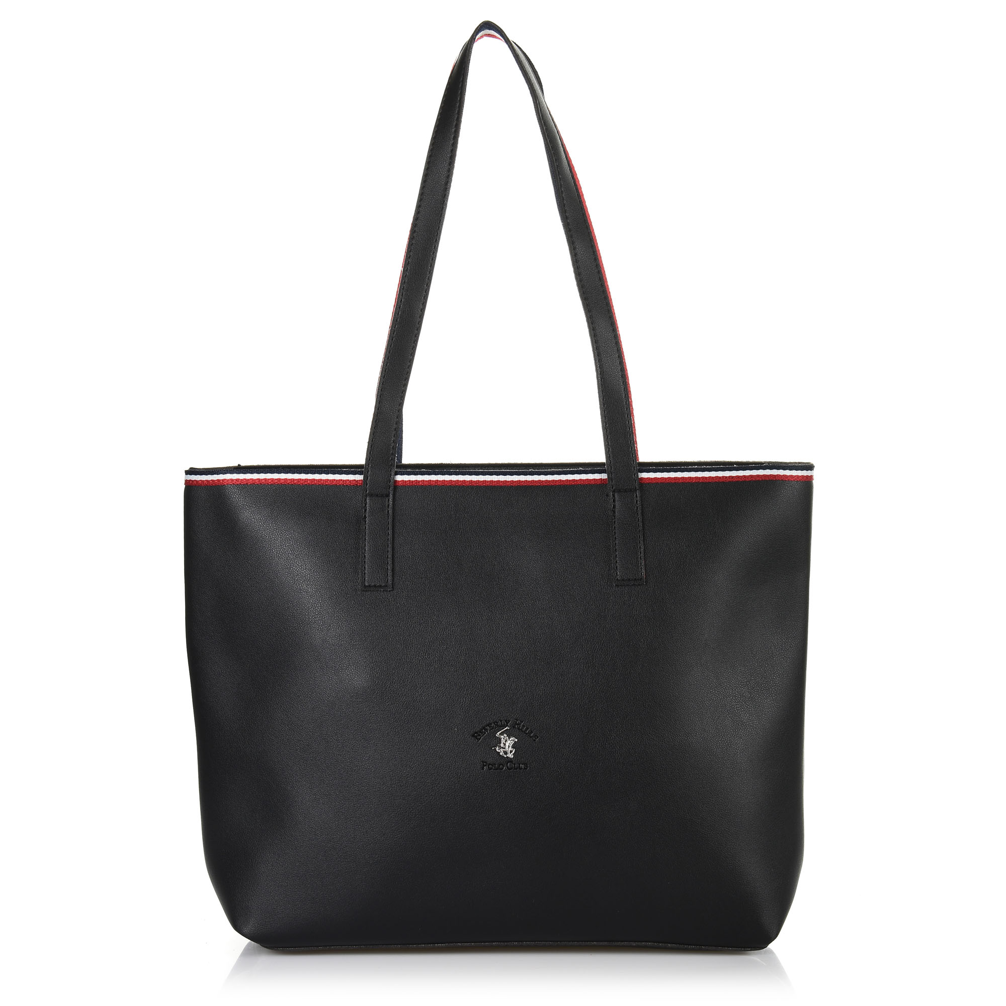 Τσάντα Ώμου Beverly Hills Polo Club BH-1660