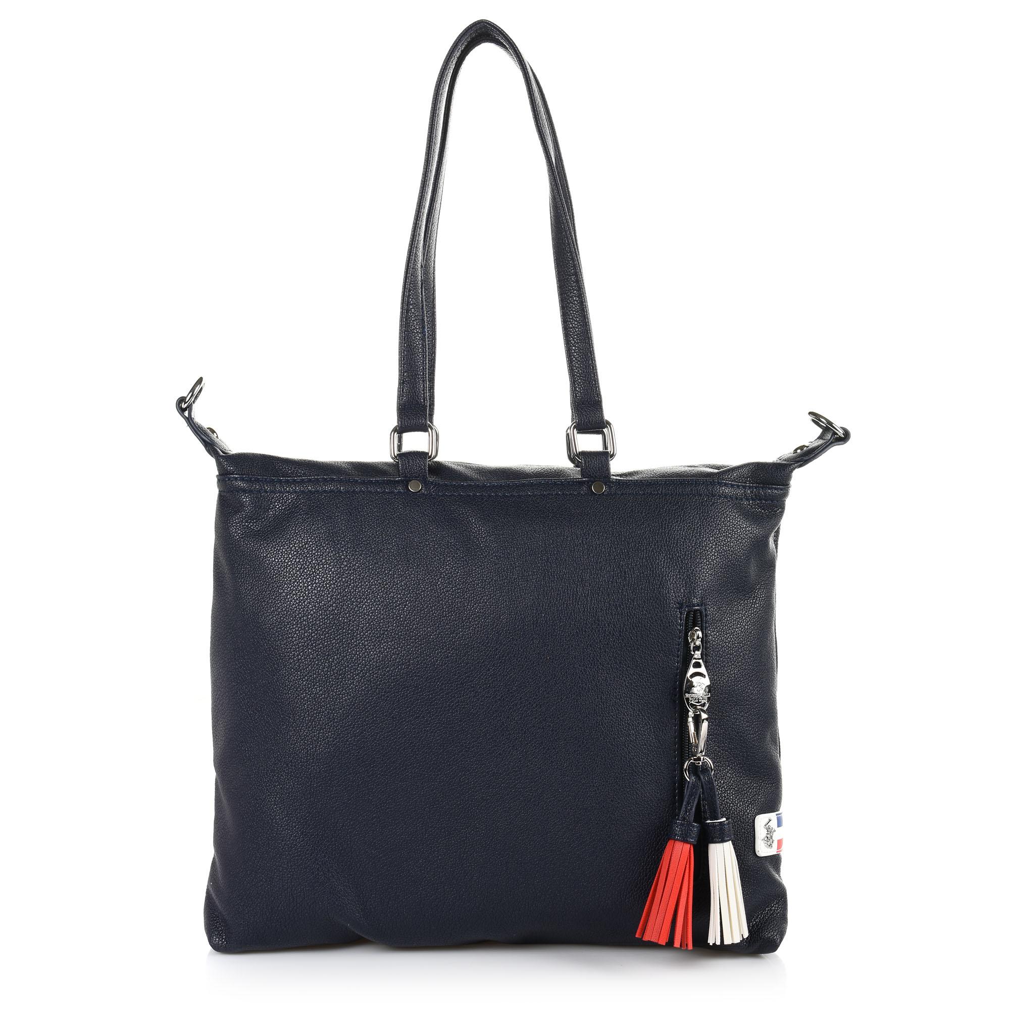 Τσάντα Ώμου Beverly Hills Polo Club ΒΗ-1722