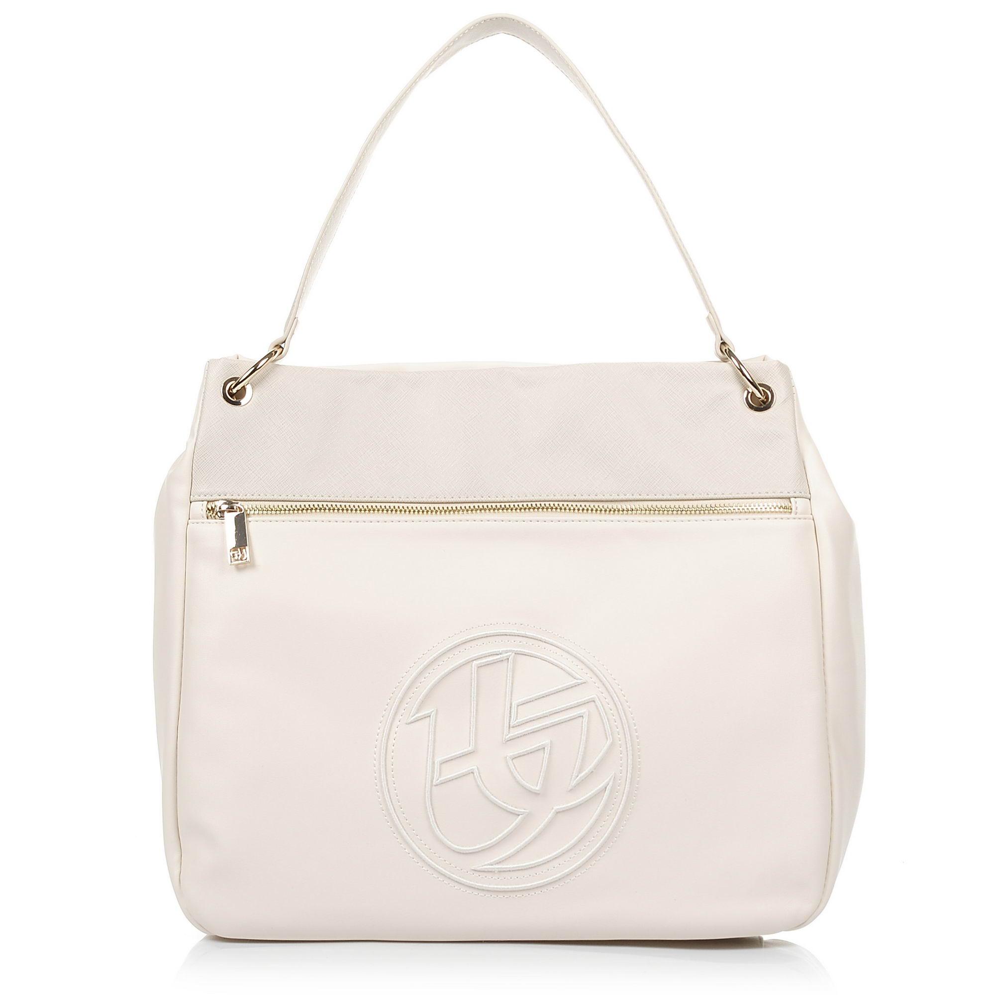 Τσάντα Ώμου Blu Byblos 680005