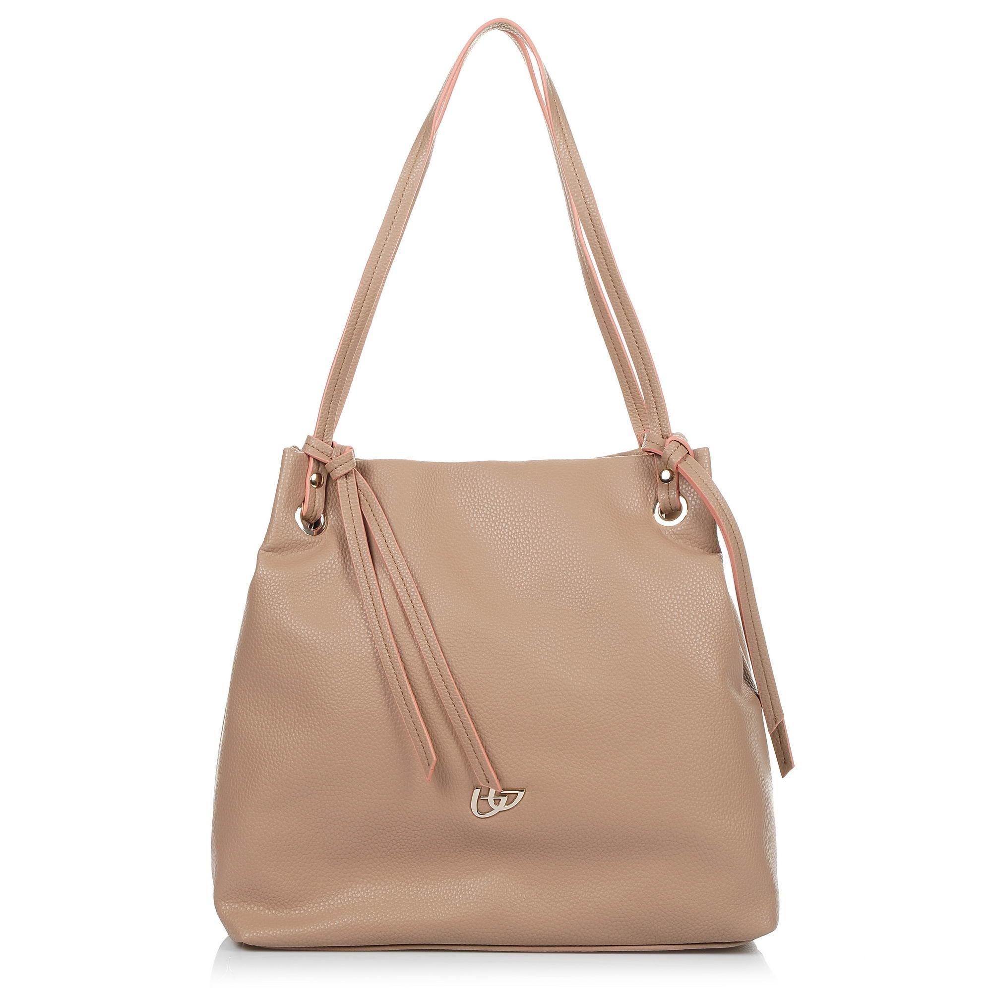 Τσάντα Ώμου Blu Byblos 680424