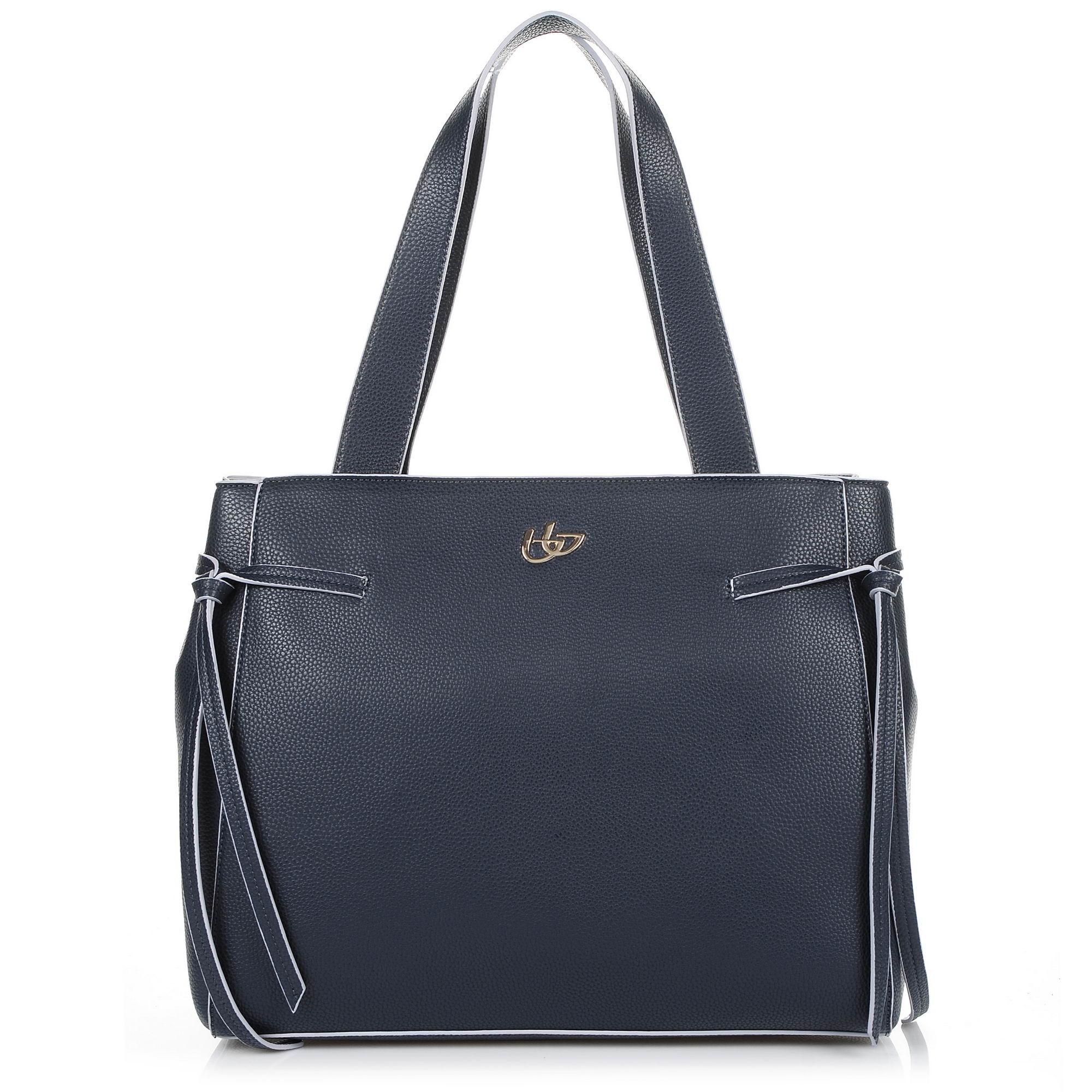 Τσάντα Ώμου Blu Byblos 680427
