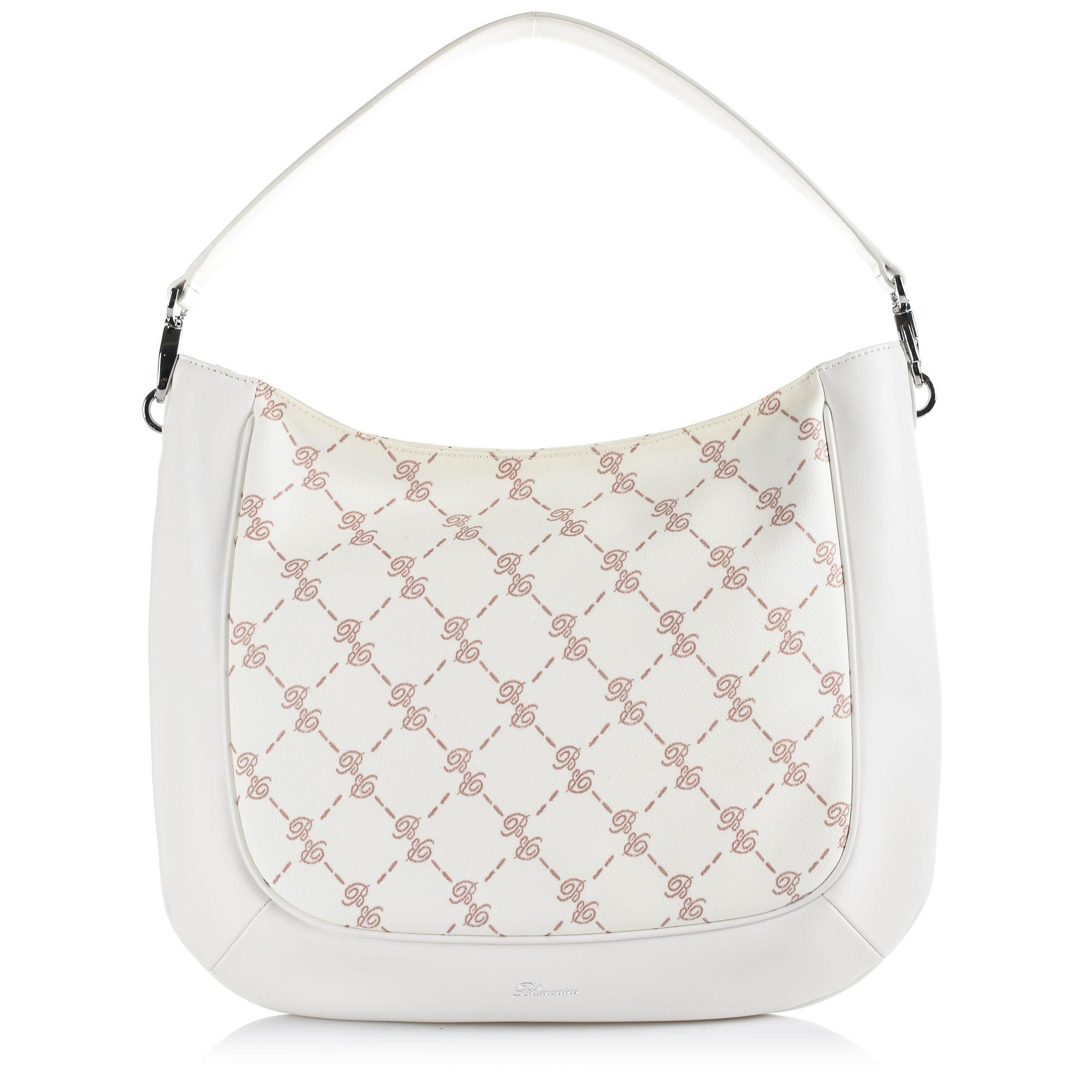 Τσάντα Ώμου Blumarine B Signature B02.005
