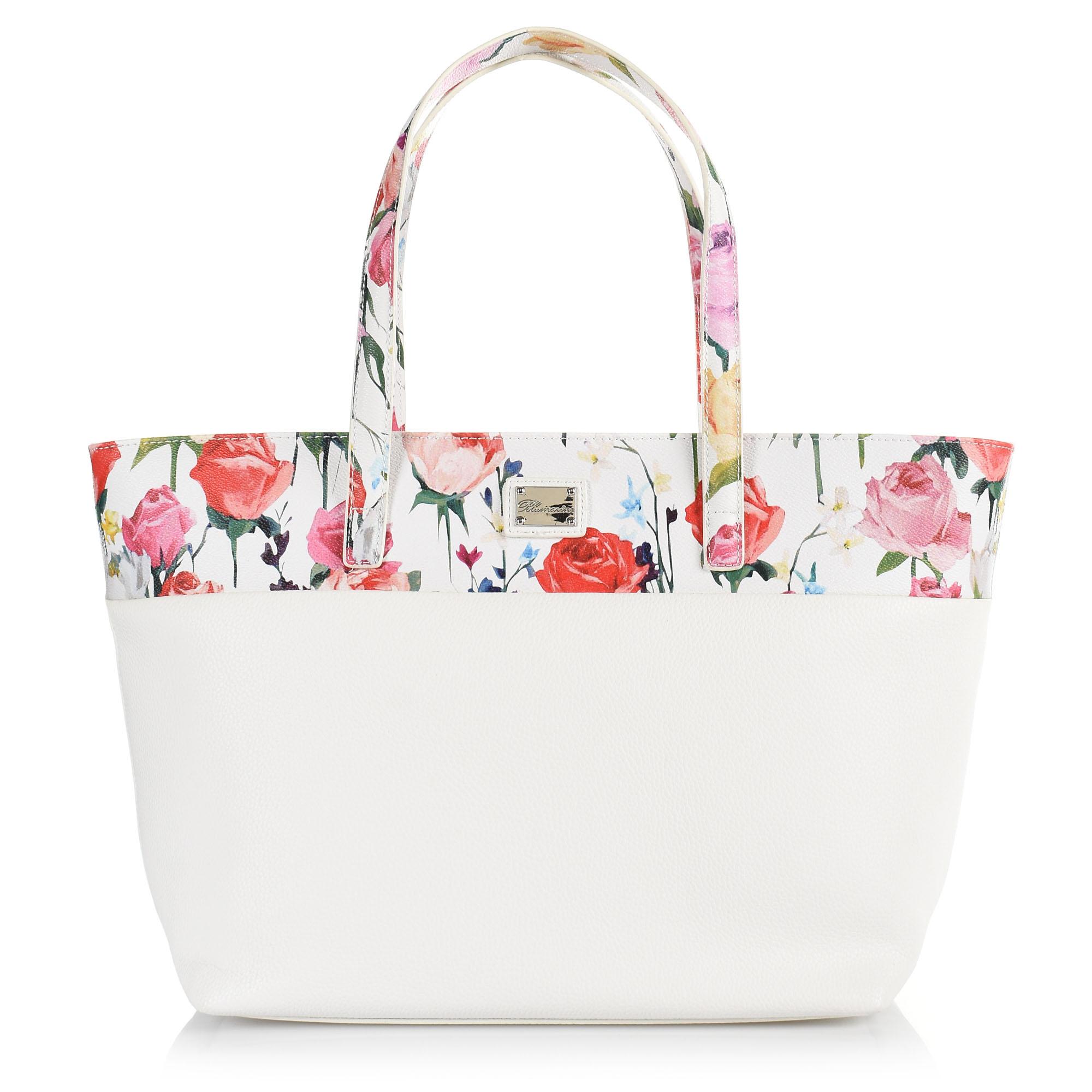 Τσάντα Ώμου Blumarine Emile B43.005