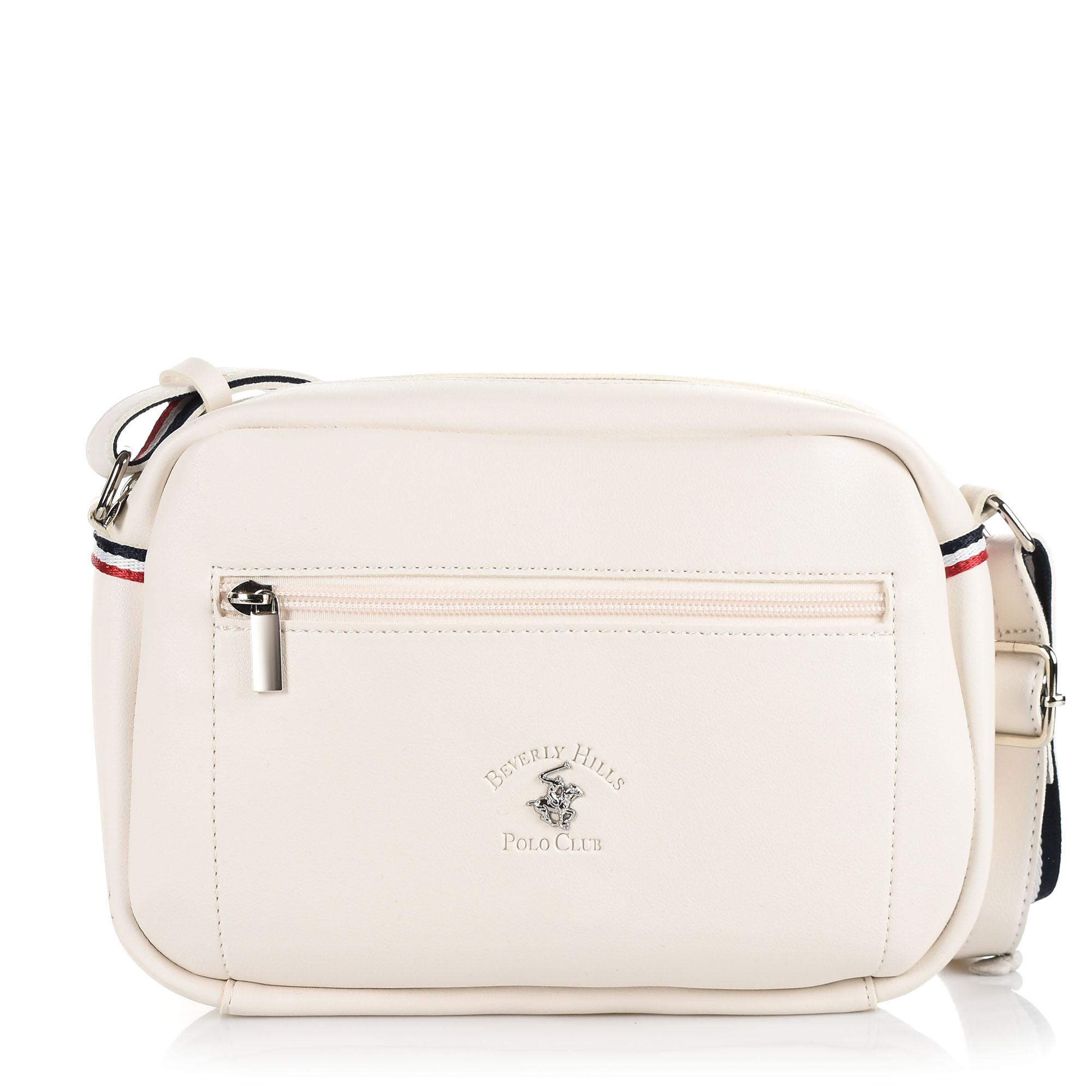 Τσάντα Ώμου-Χιαστί Beverly Hills Polo Club BH-1664