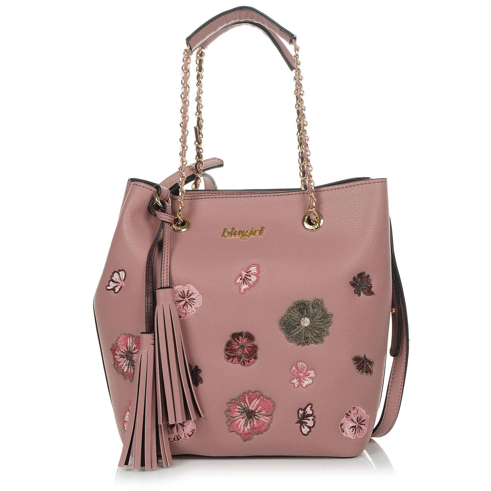 Τσάντα Ώμου-Χιαστί Blugirl 324003Α