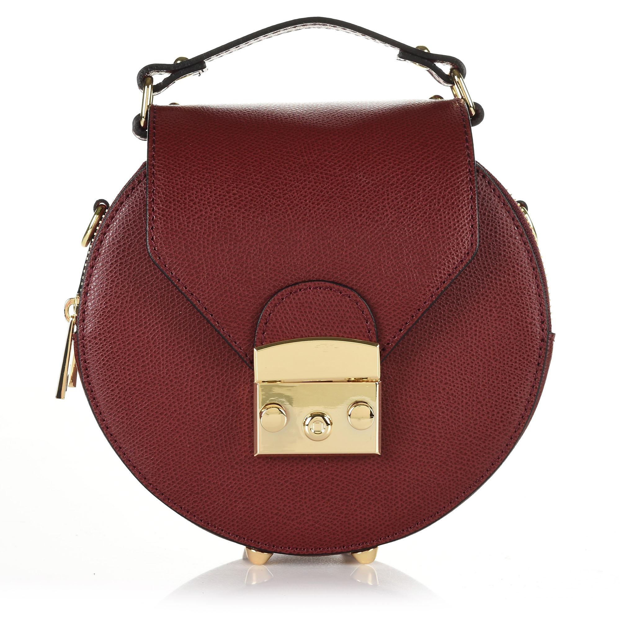 Τσάντα Ώμου-Χιαστί Brandbags 112200