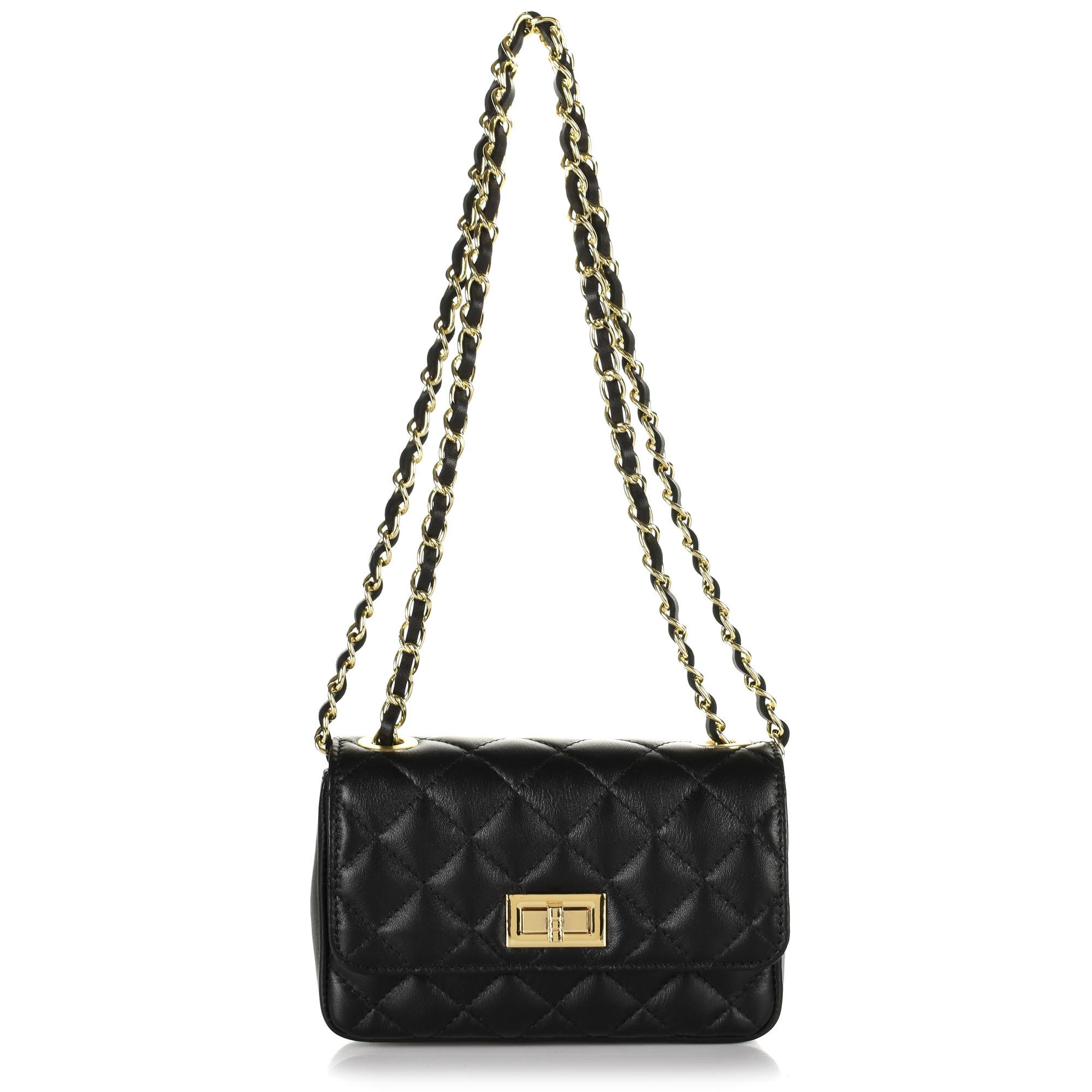Τσάντα Ώμου-Χιαστί Brandbags112176