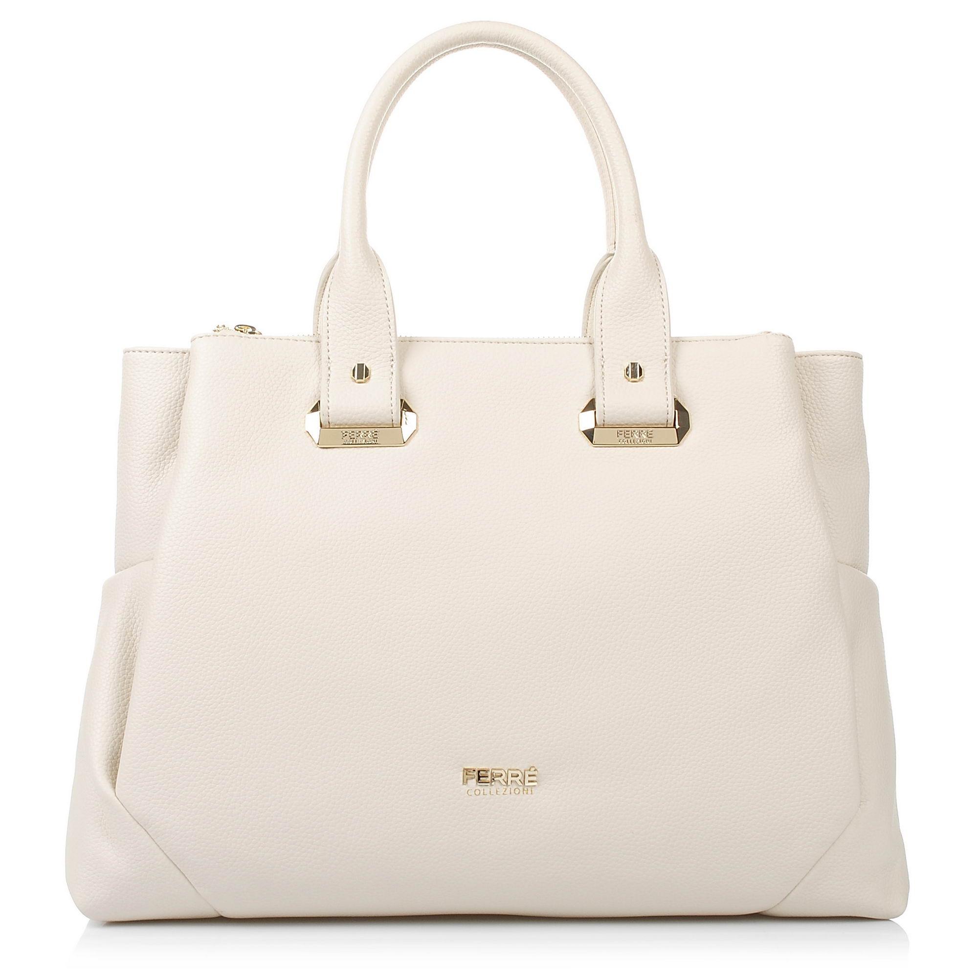 Τσάντα Ώμου-Χιαστί Ferre FFD104