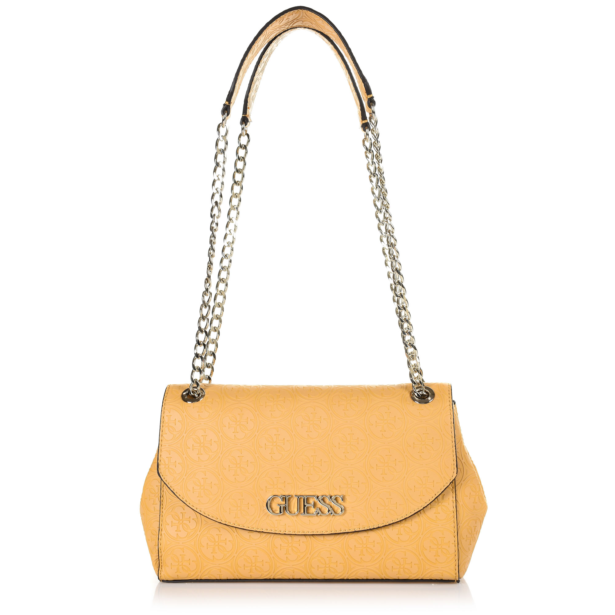 Τσάντα Ώμου-Χιαστί Guess Heritage Pop SG717821