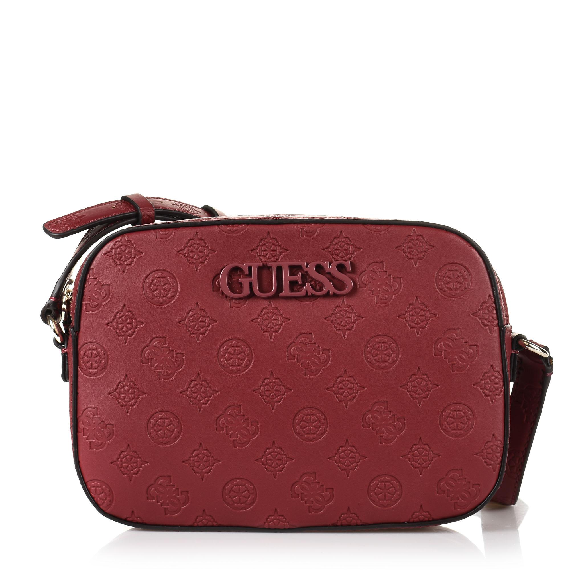 Τσάντα Ώμου-Χιαστί Guess Kamryn PC669112