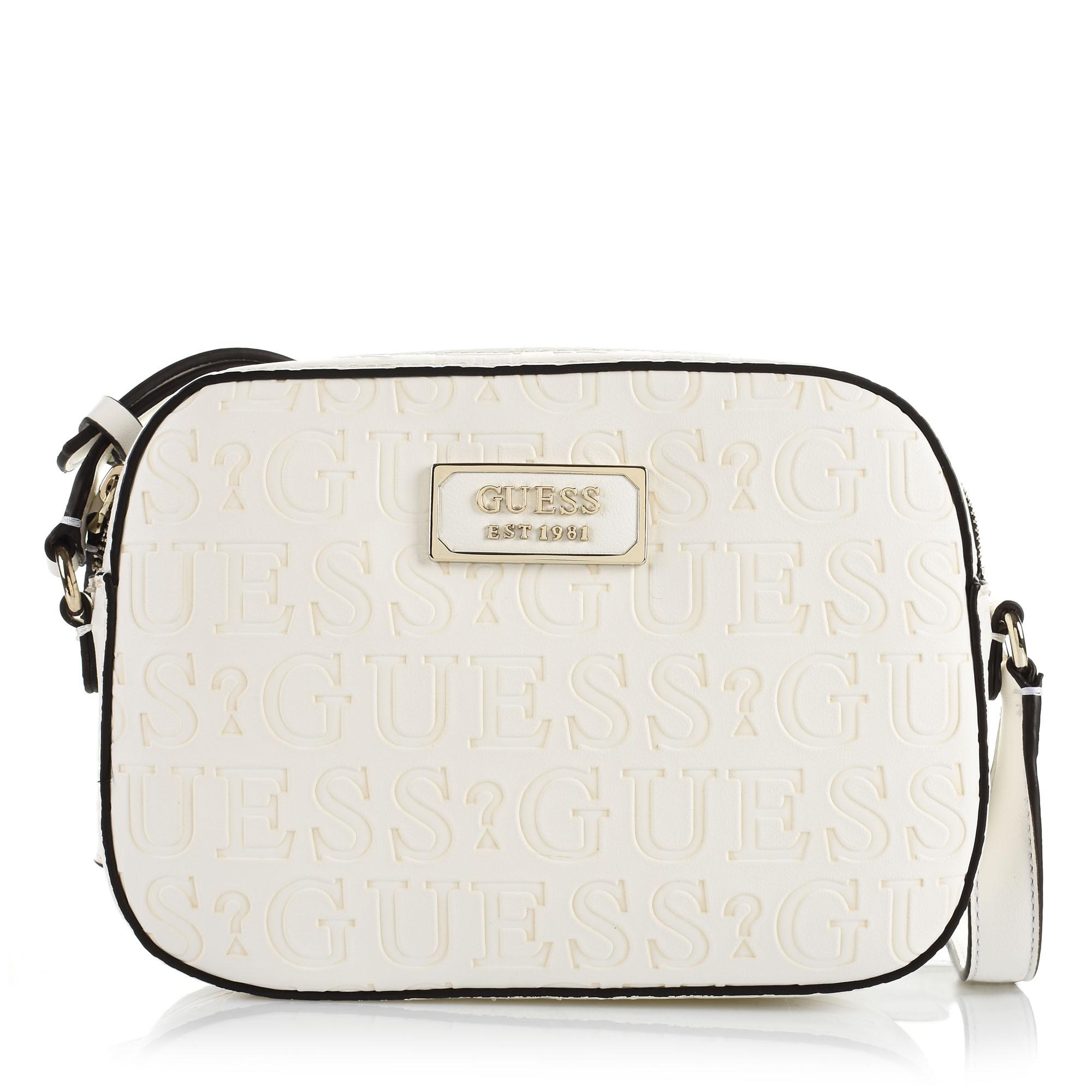 Τσάντα Ώμου-Χιαστί Guess Kamryn VD669112