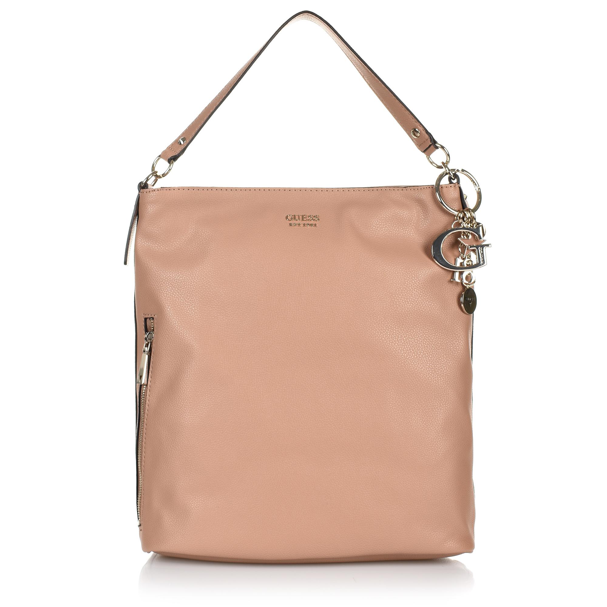Τσάντα Ώμου-Χιαστί Guess Lila VG743403