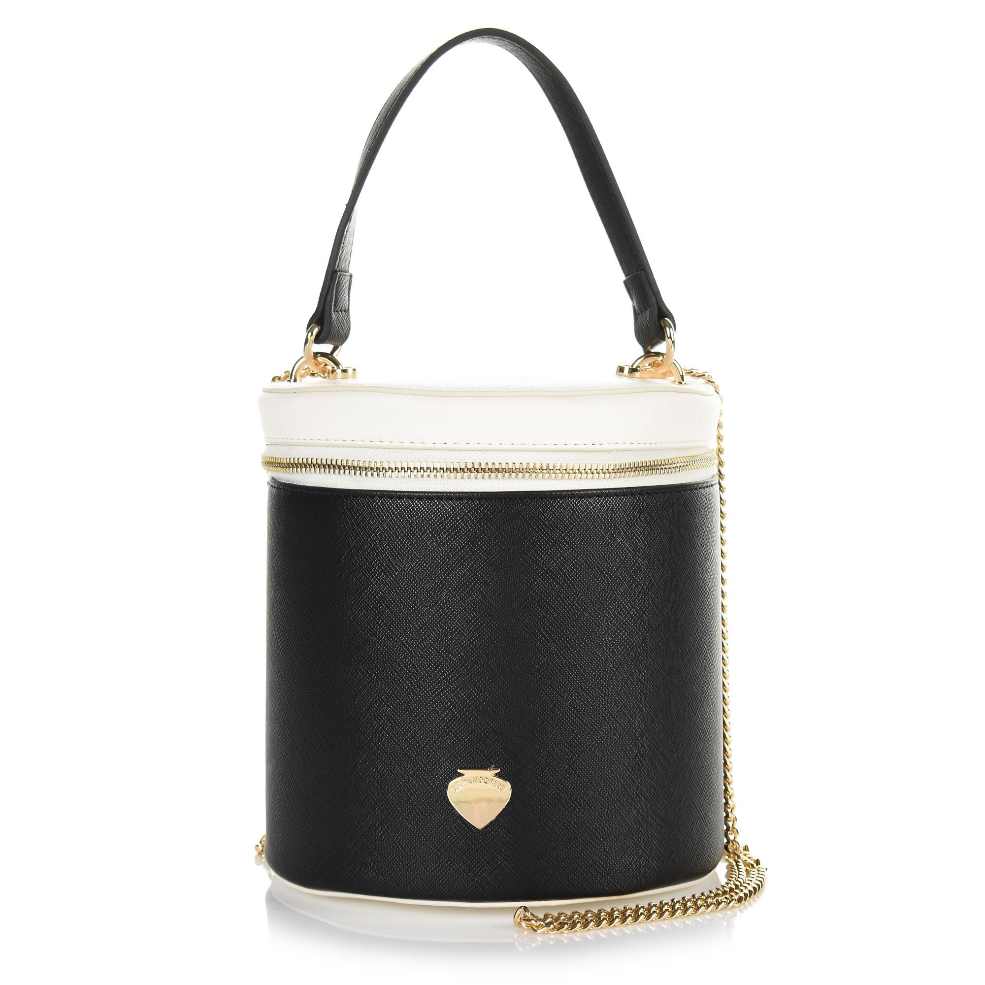 Τσάντα Ώμου-Χιαστί Le Pandorine Magic Bag PE19DCD02355